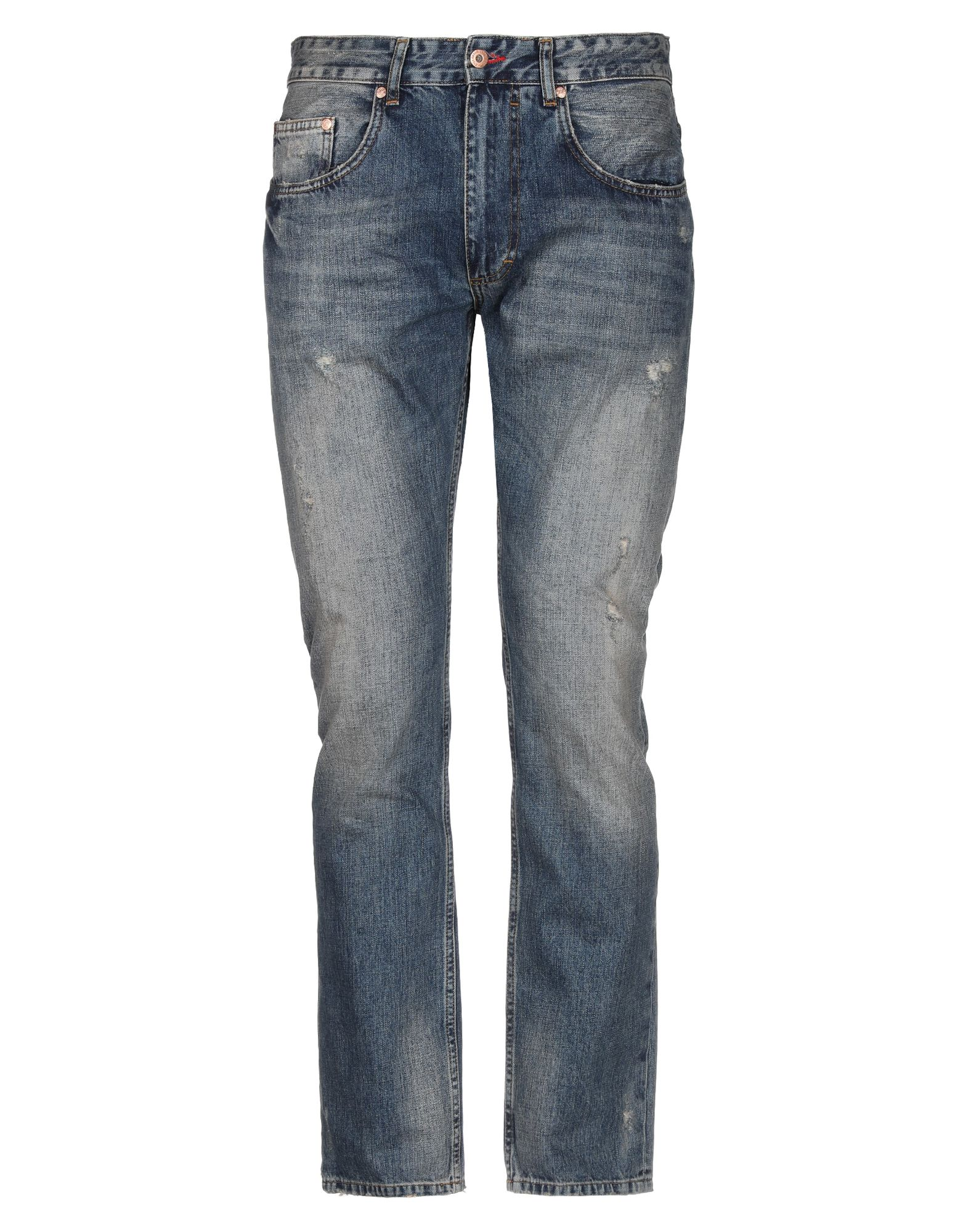 RVLT/REVOLUTION Джинсовые брюки недорго, оригинальная цена