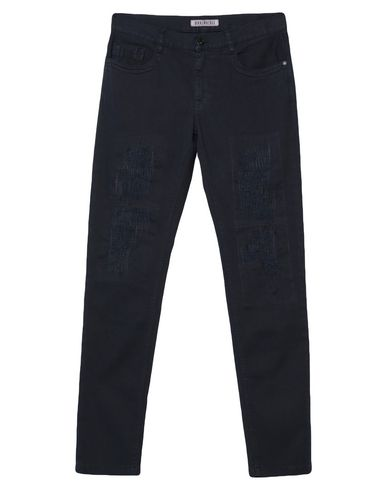 Джинсовые брюки Bikkembergs 42762745MA