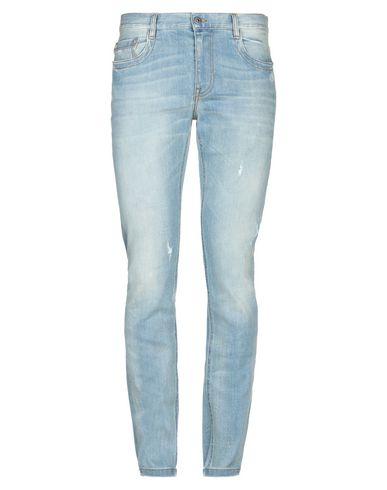 Джинсовые брюки Bikkembergs 42762763EV