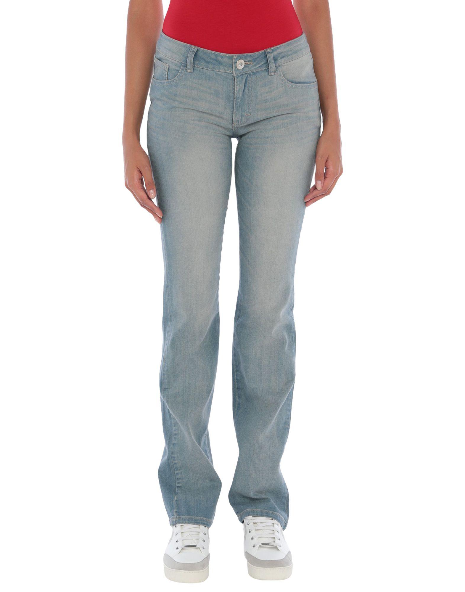 LAFTY LIE Джинсовые брюки цена 2017