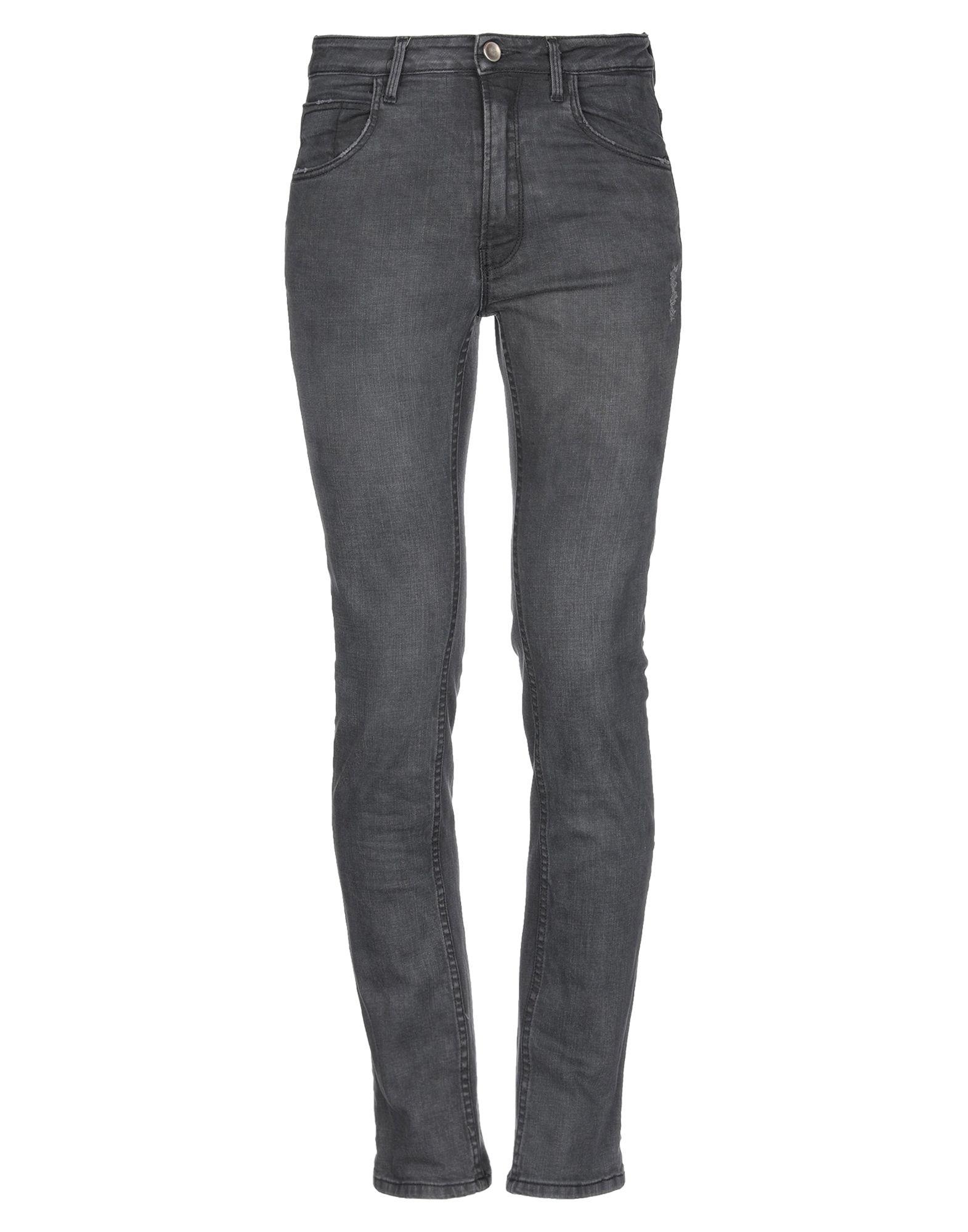 POÈME BOHÈMIEN Джинсовые брюки