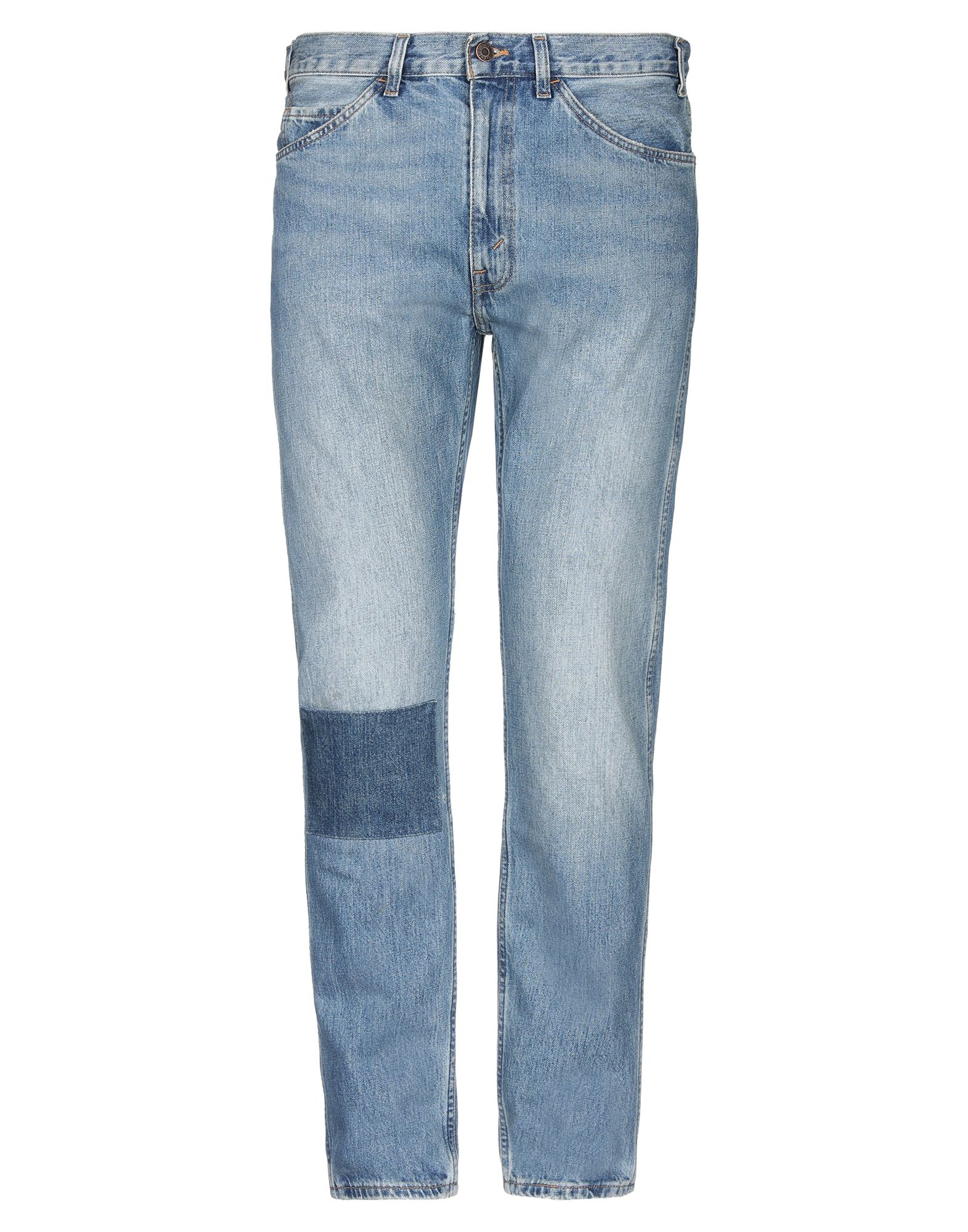 LEVI' S Джинсовые брюки футболка женская levi s® tees graphic ss цвет розовый 1736904090 размер xl 50