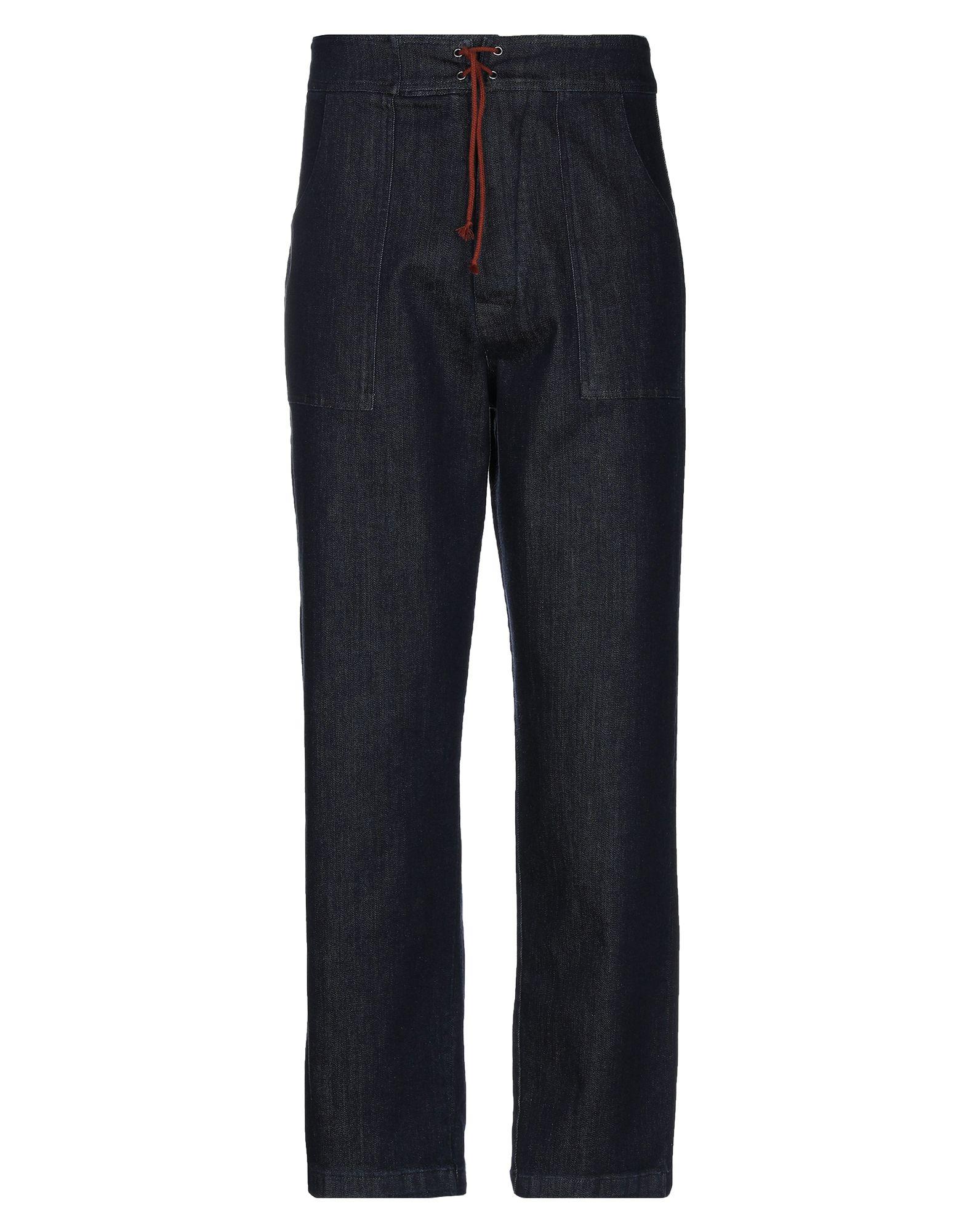 THE SILTED COMPANY Джинсовые брюки 9th the ninth джинсовые брюки