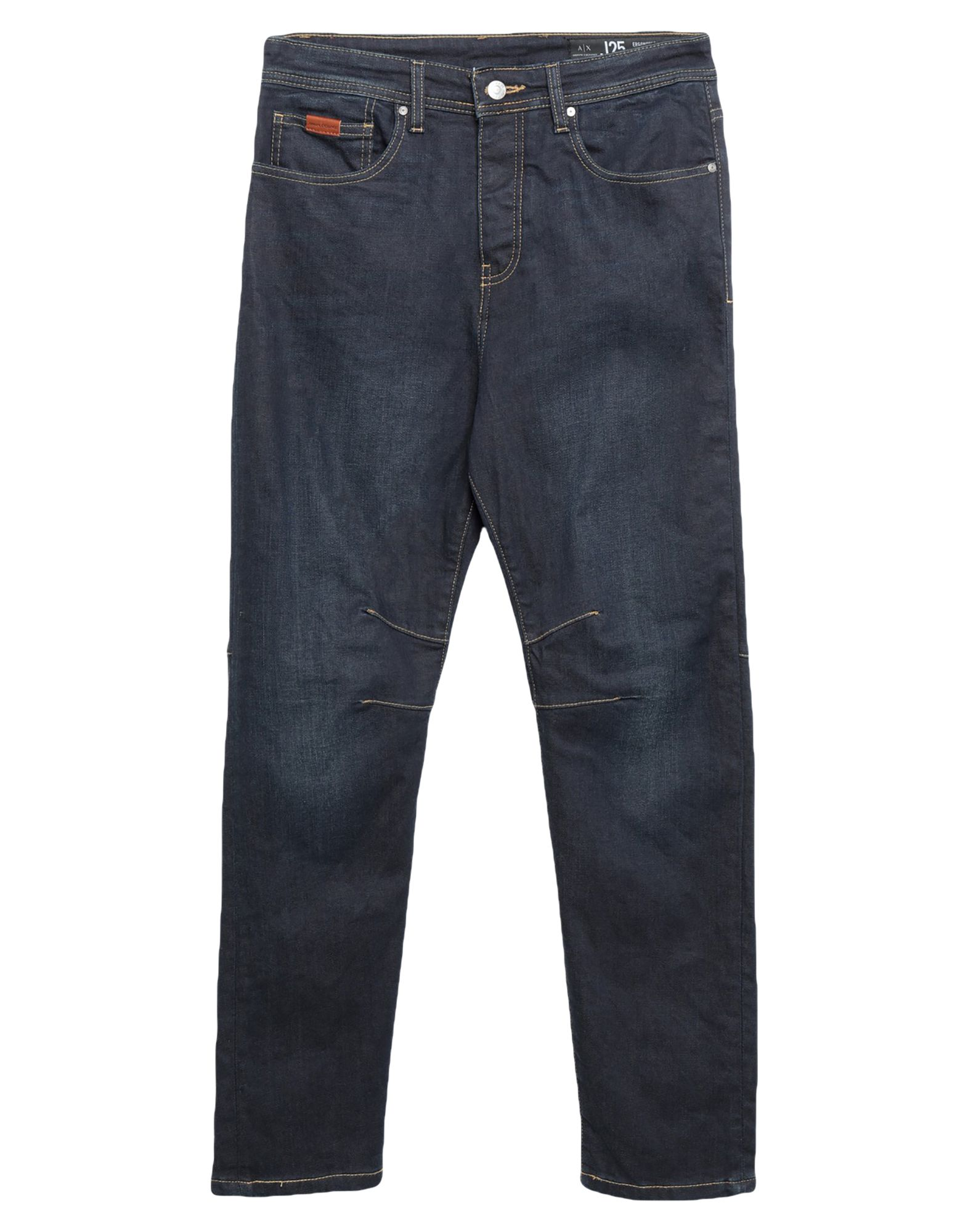 ARMANI EXCHANGE Denim pants - Item 42764590