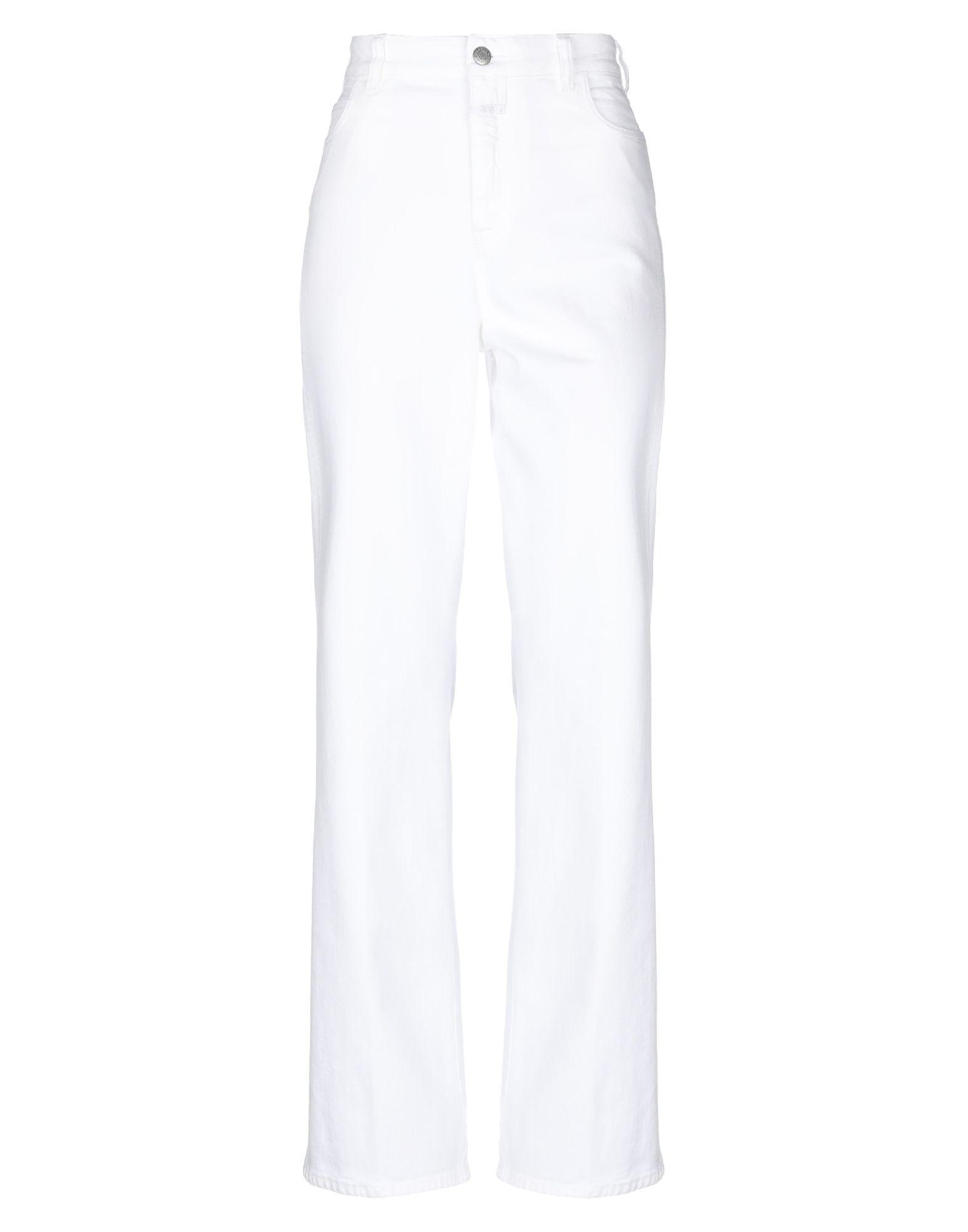 CLOSED Джинсовые брюки цена 2017
