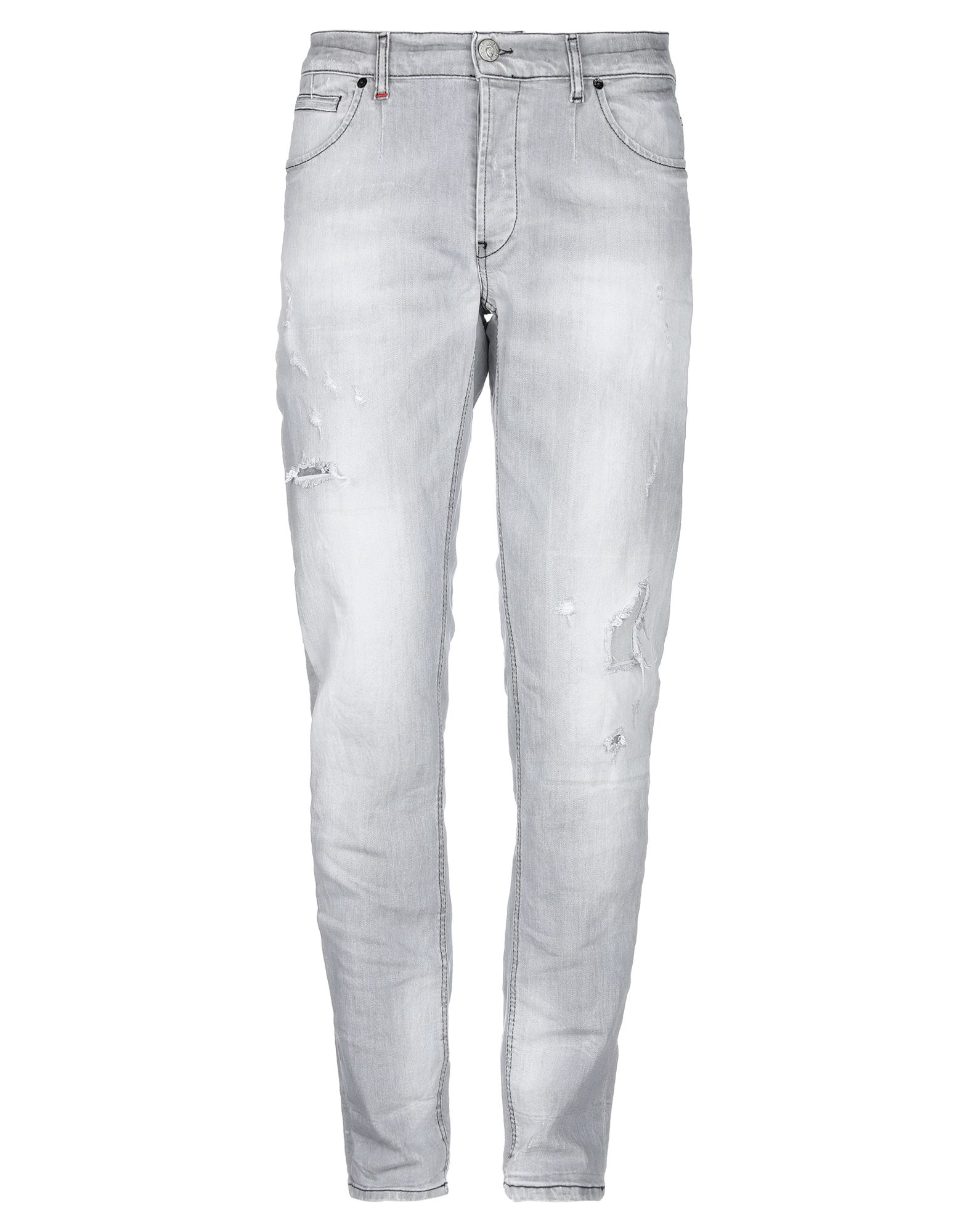 PMDS PREMIUM MOOD DENIM SUPERIOR Джинсовые брюки