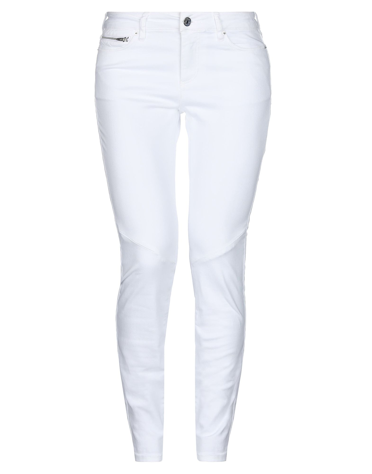 ARMANI EXCHANGE Denim pants - Item 42764831