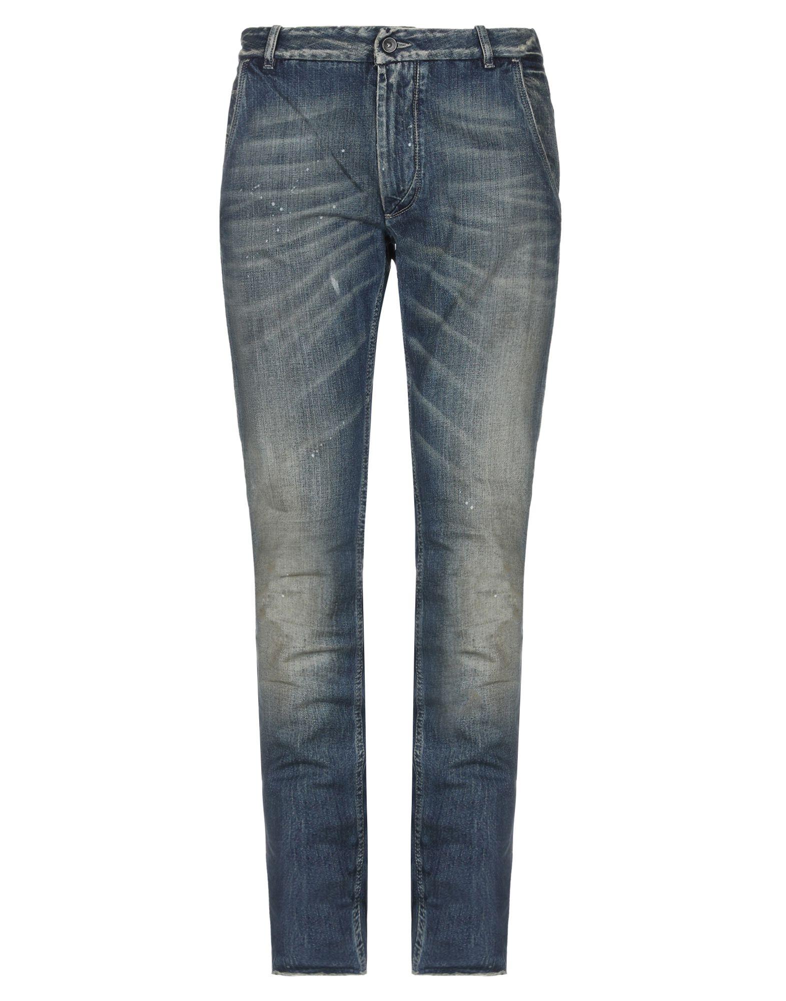 купить DIESEL BLACK GOLD Джинсовые брюки по цене 15000 рублей