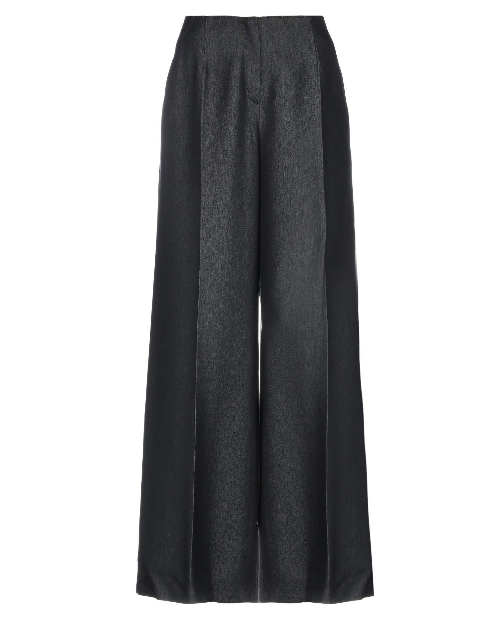MAISON LAVINIATURRA Джинсовые брюки maison laviniaturra свитер