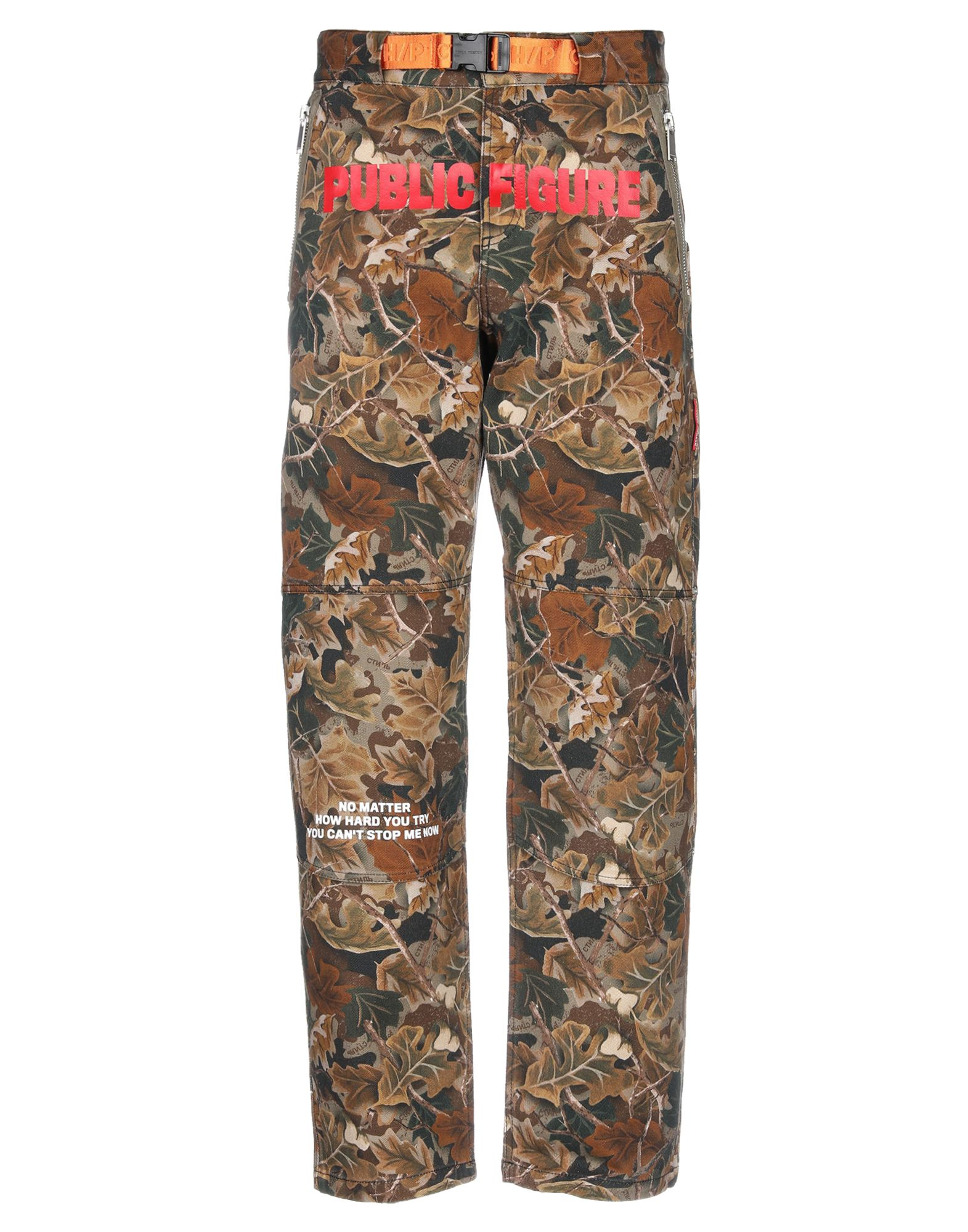 HERON PRESTON Джинсовые брюки heron preston джинсовые брюки