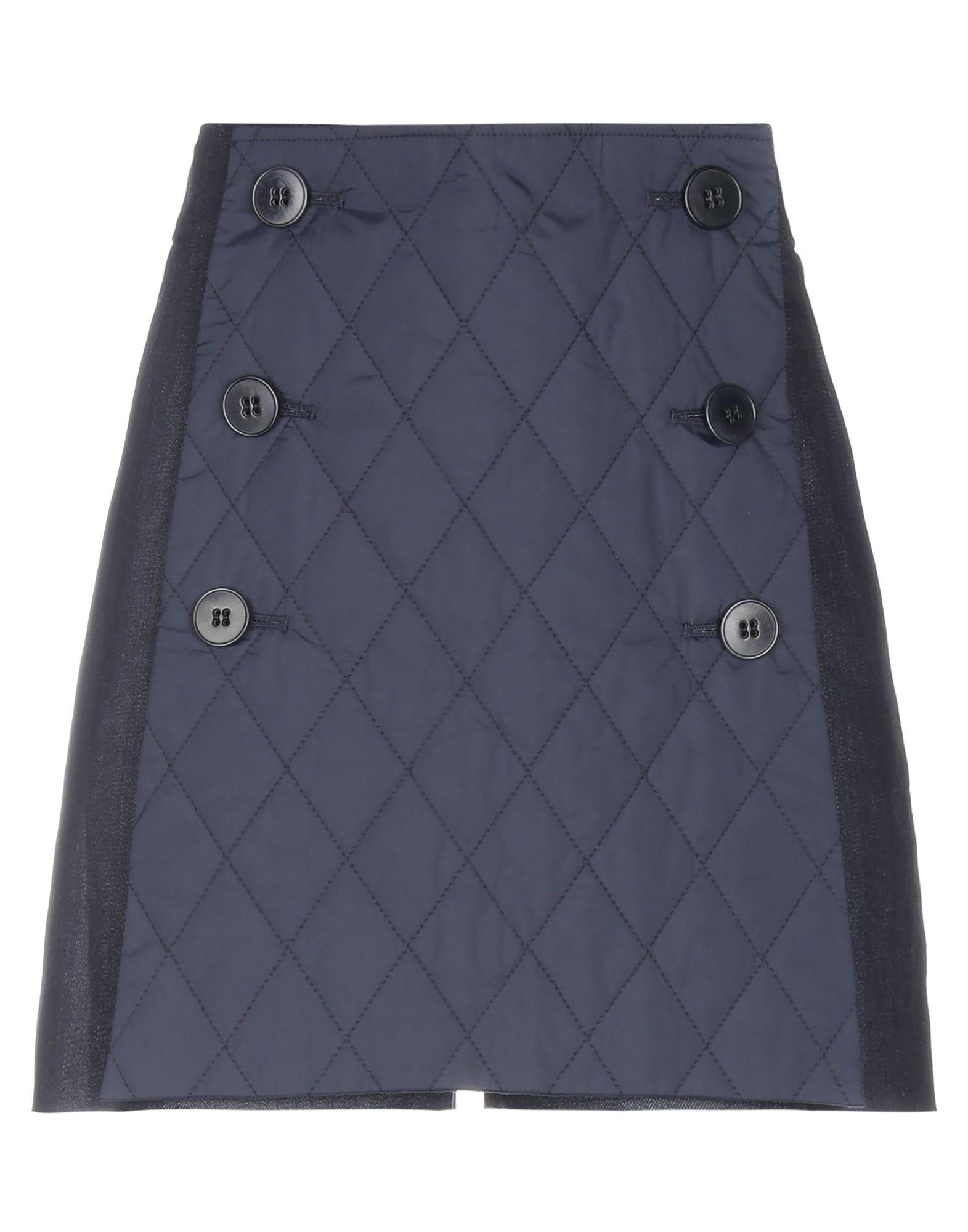 TIBI Джинсовая юбка