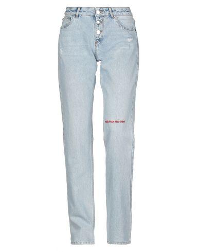 Джинсовые брюки EACH X OTHER 42766703ND