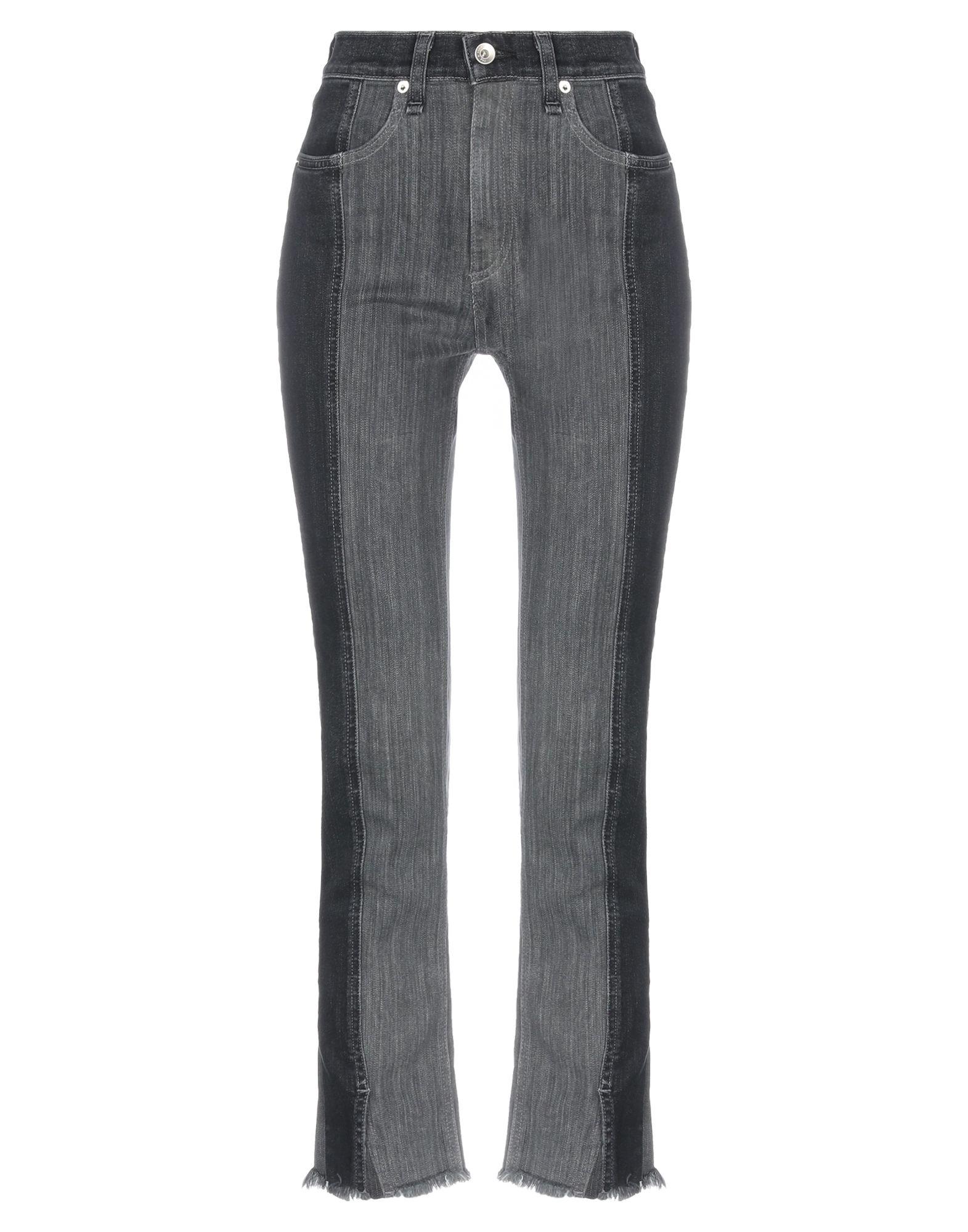RAG & BONE Джинсовые брюки павловопосадская шерстяная шаль с шелковой бахромой волшебный узор 148х148 см