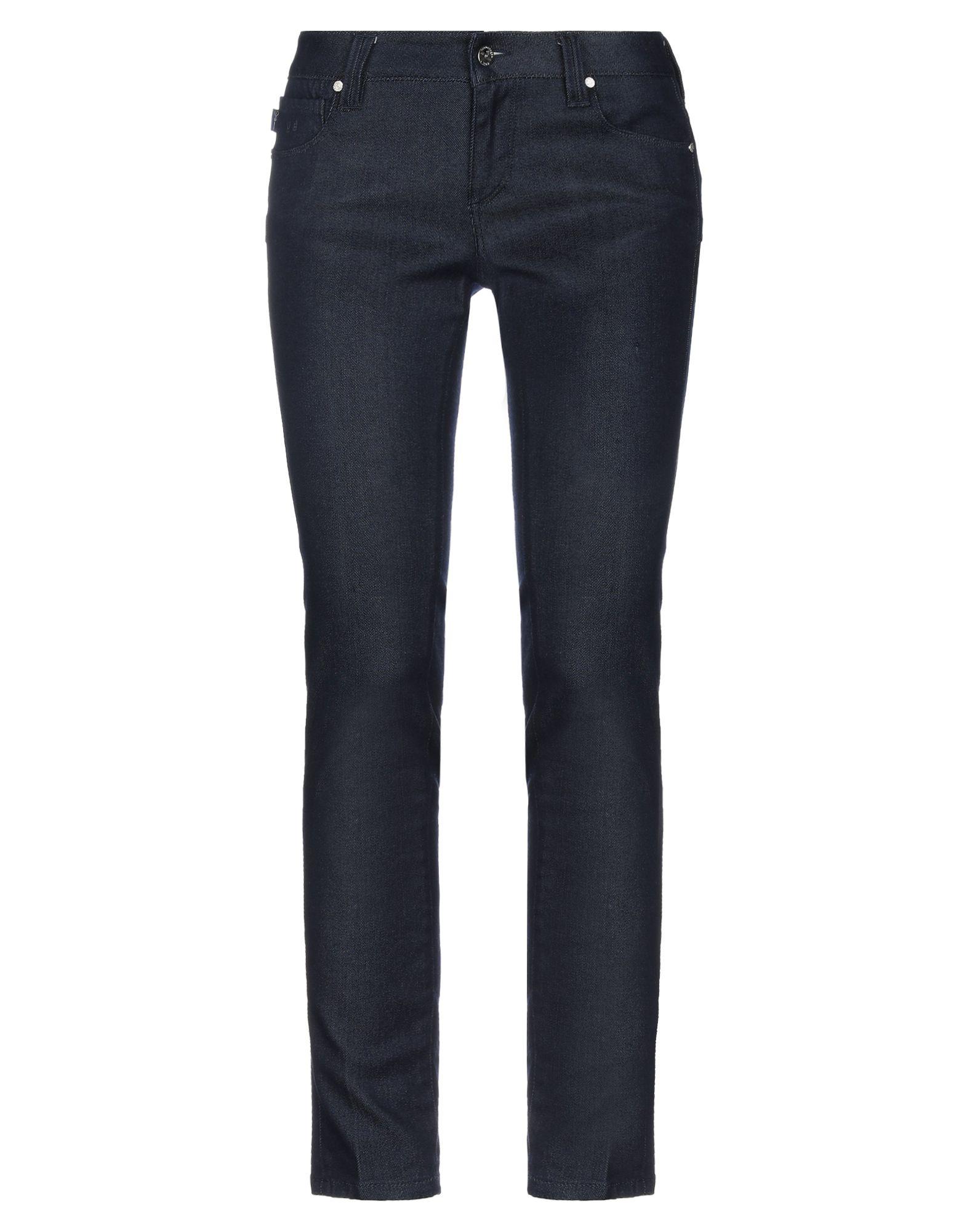 TRAMAROSSA Джинсовые брюки цена 2017