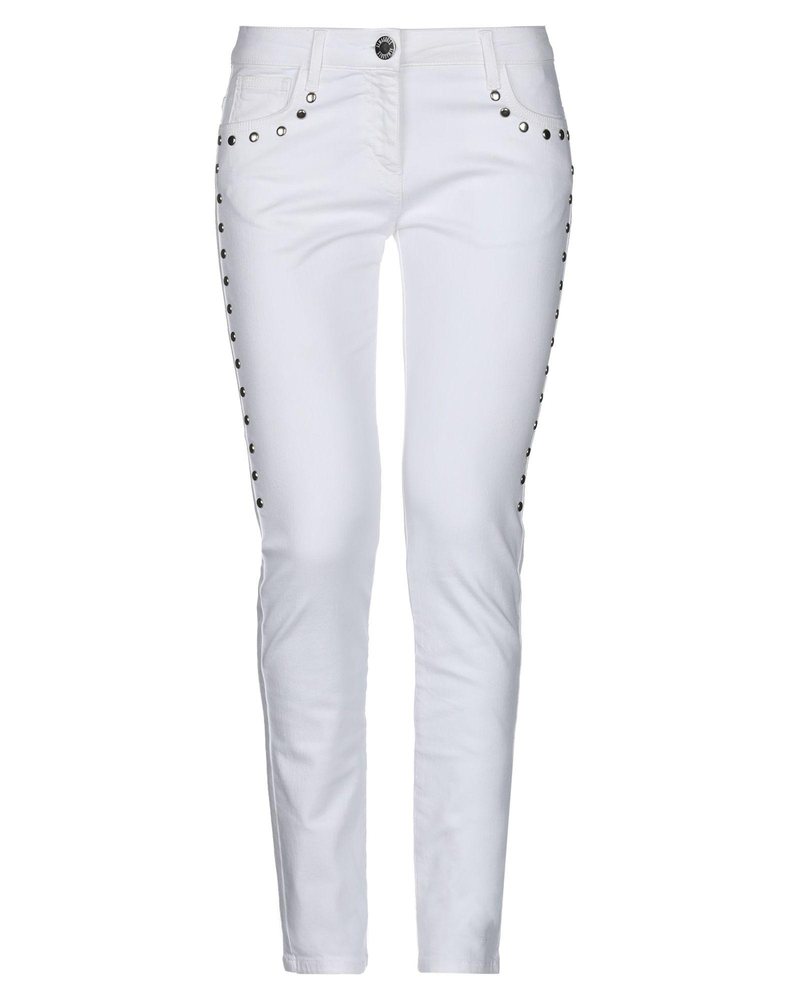 ALMAGORES Джинсовые брюки