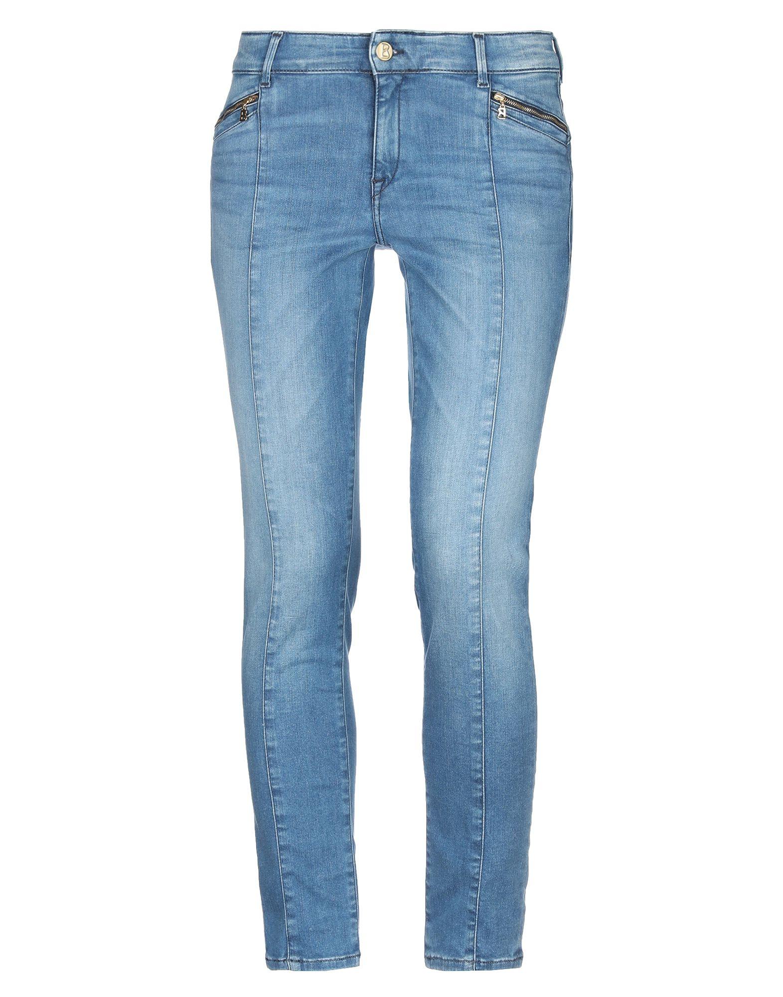 BOGNER Джинсовые брюки bogner fire ice джинсовые брюки