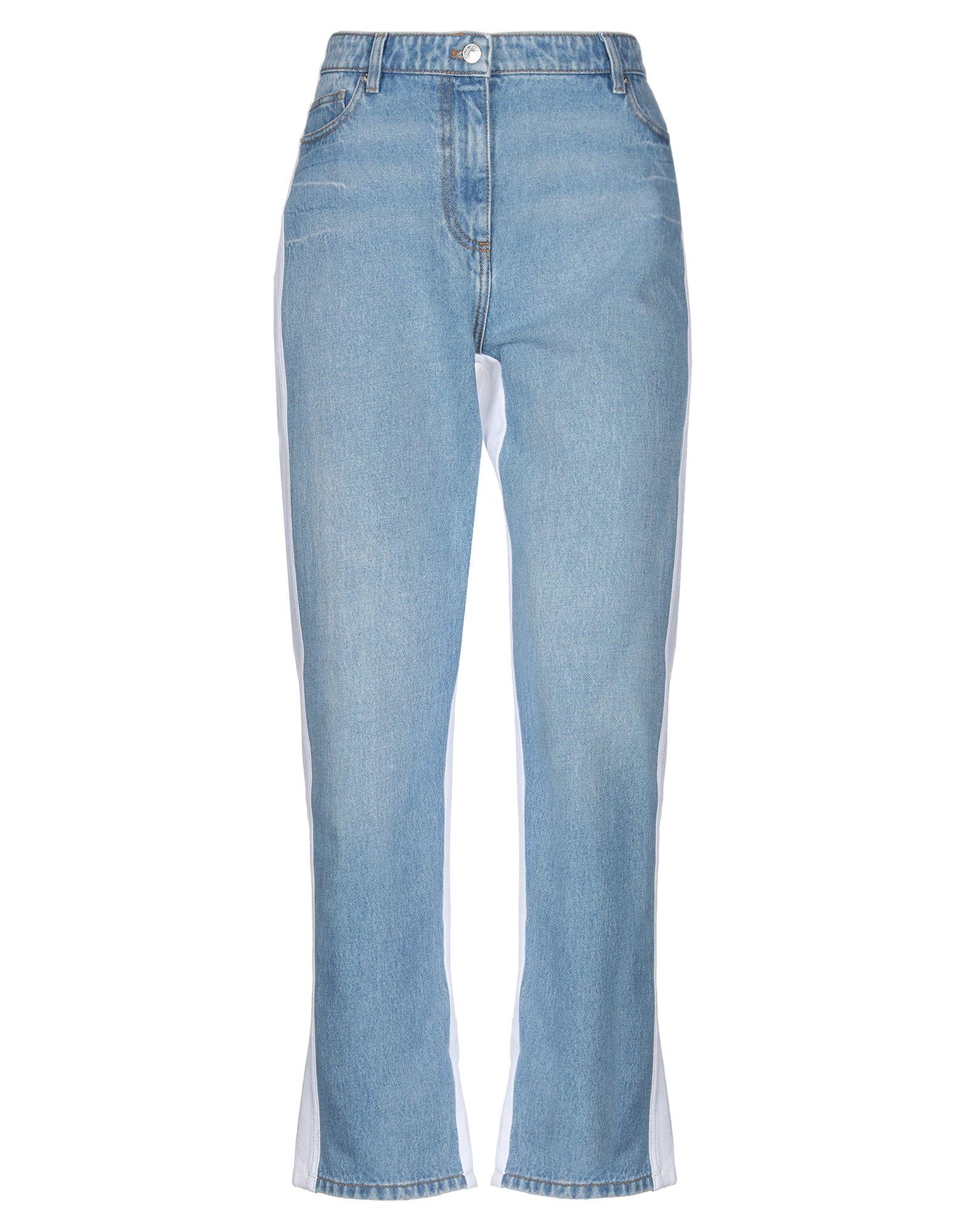приобрела благодаря джинсовые брюки женские фото это