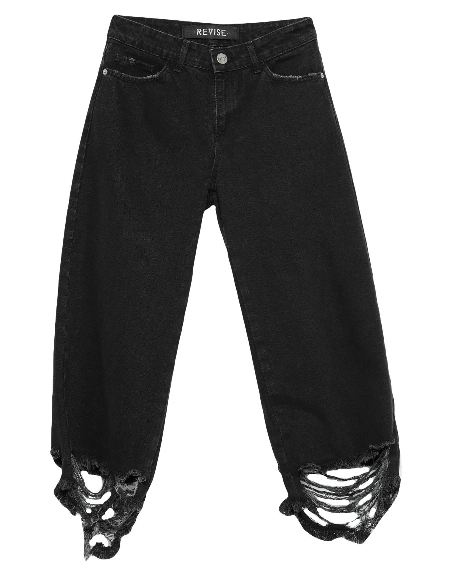 Фото - REVISE Джинсовые брюки revise футболка