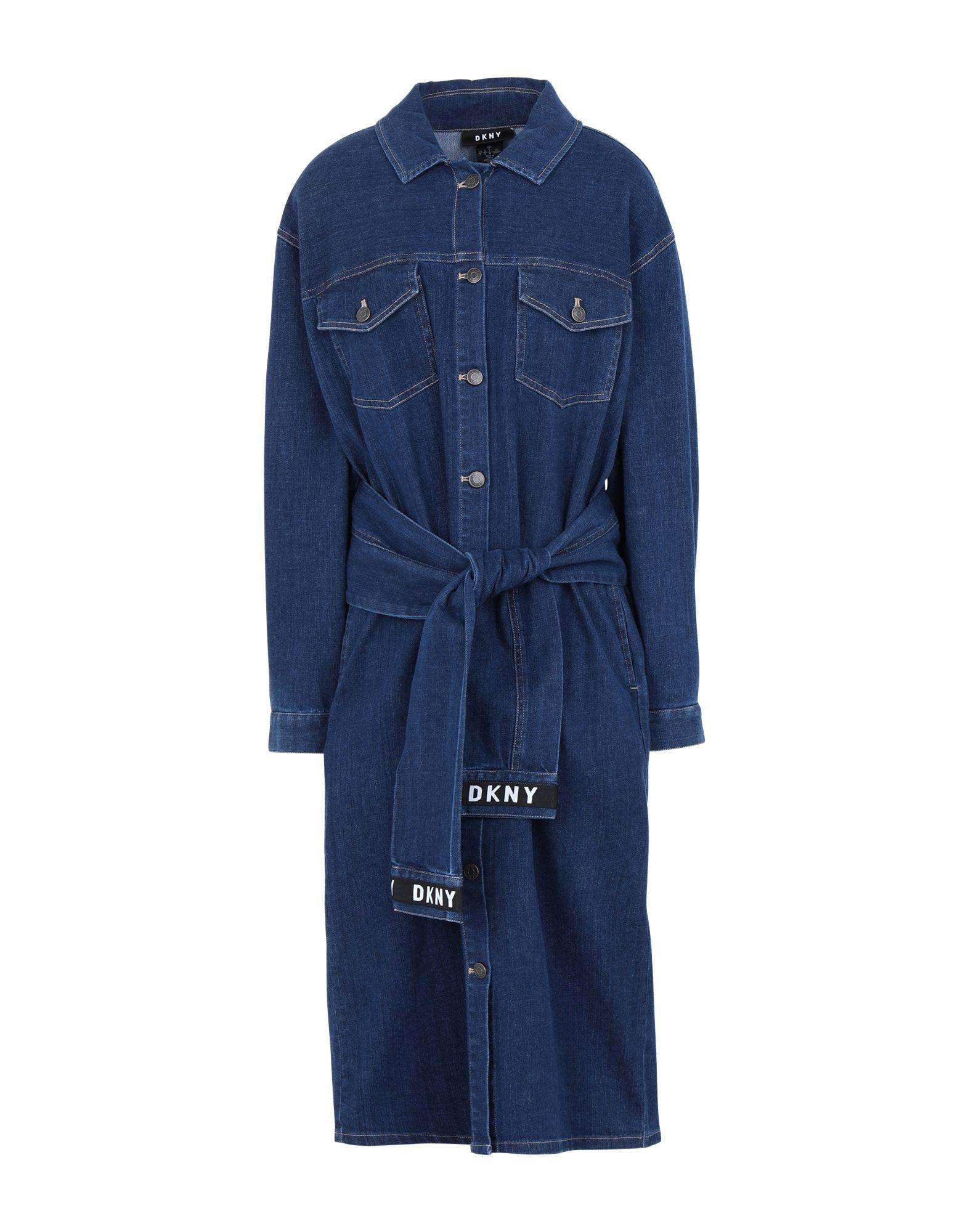 DKNY Платье длиной 3/4