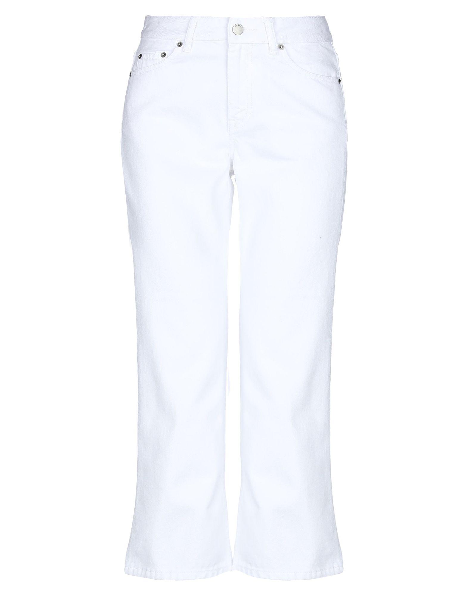 DR. DENIM JEANSMAKERS Джинсовые брюки dr denim jeansmakers джинсовые брюки капри