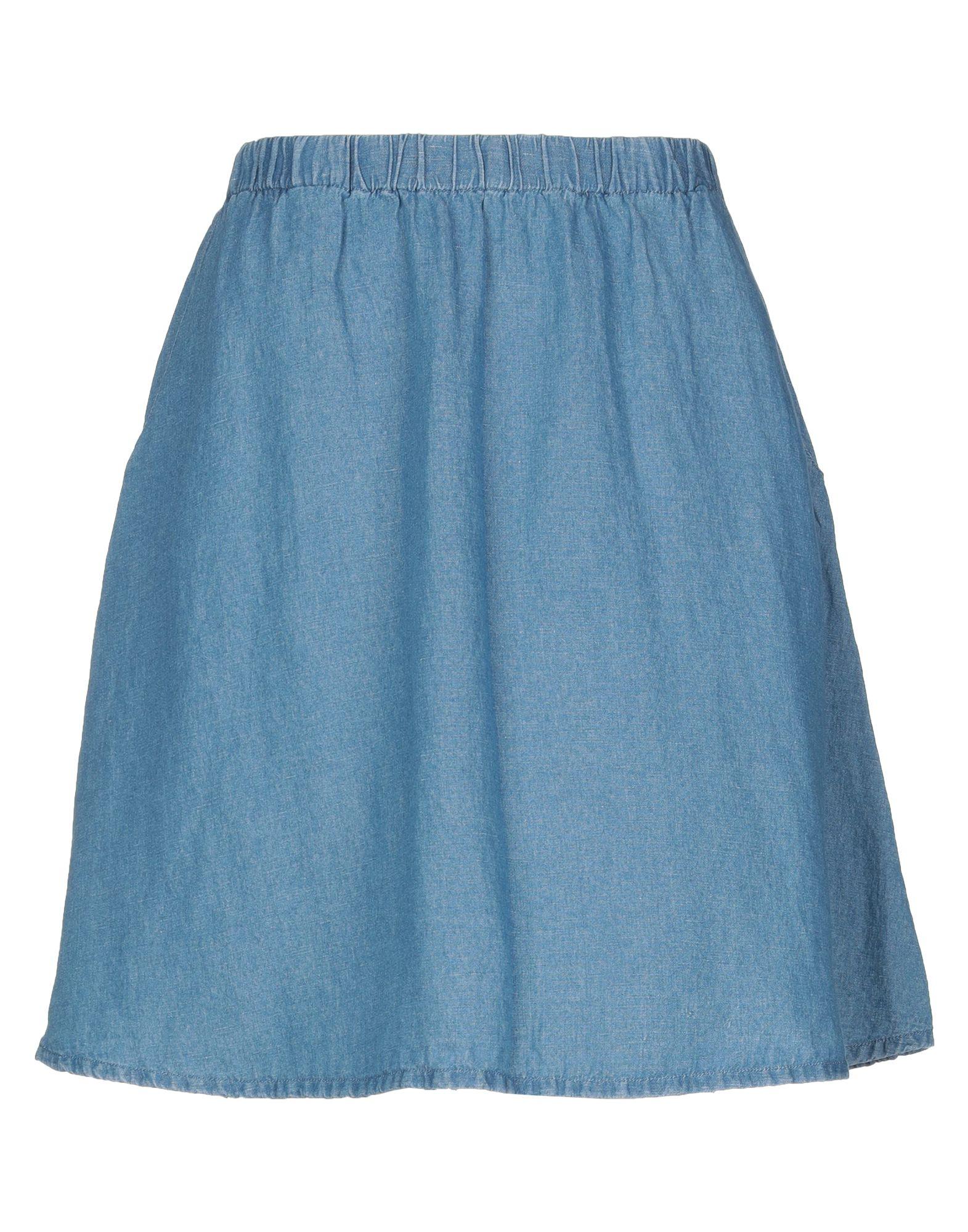 BELLEROSE Джинсовая юбка