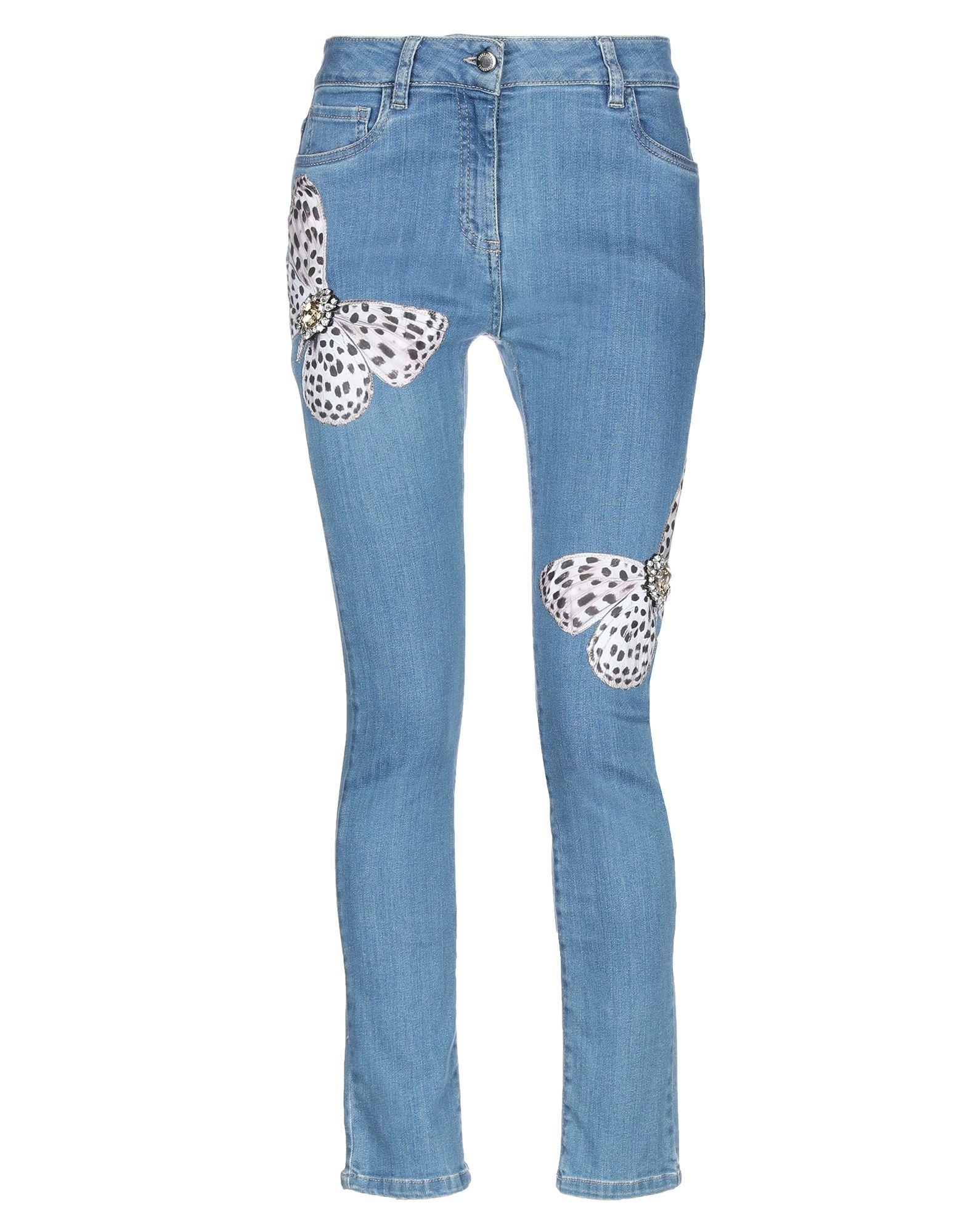 DUEMINUTI Джинсовые брюки dueminuti брюки капри