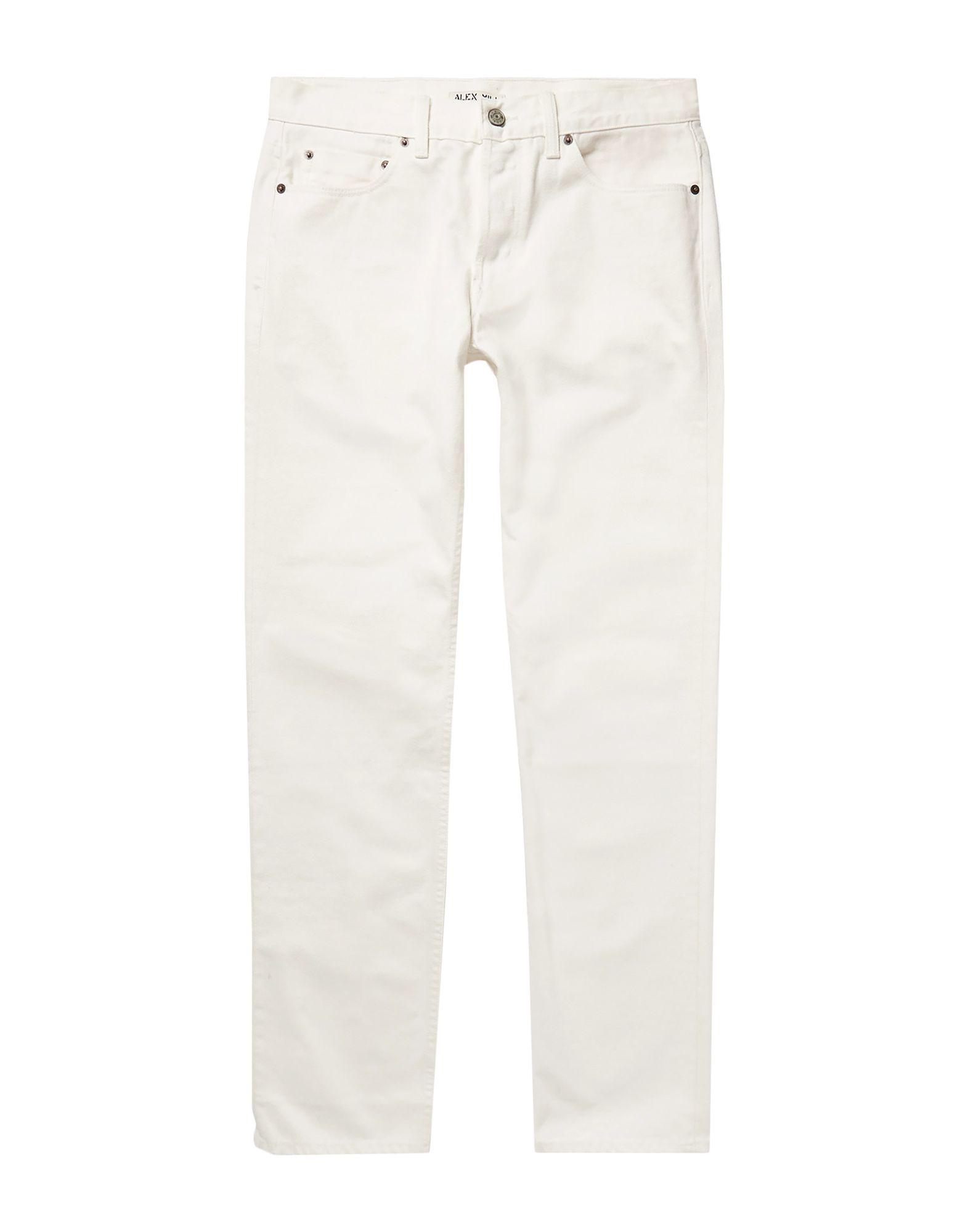 цена на ALEX MILL Повседневные брюки