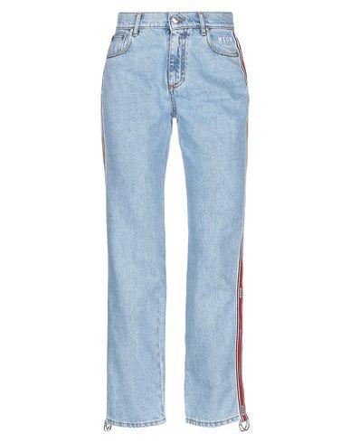 Джинсовые брюки MSGM 42769981CC