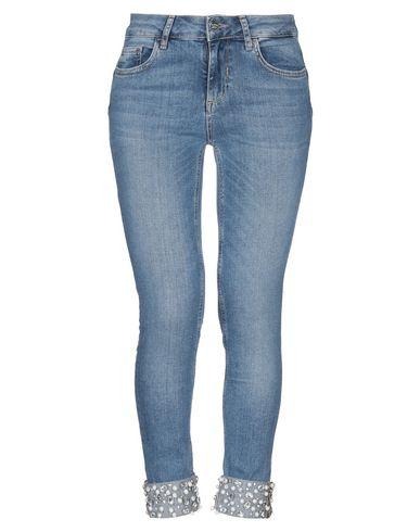 Джинсовые брюки REBEL QUEEN by LIU •JO