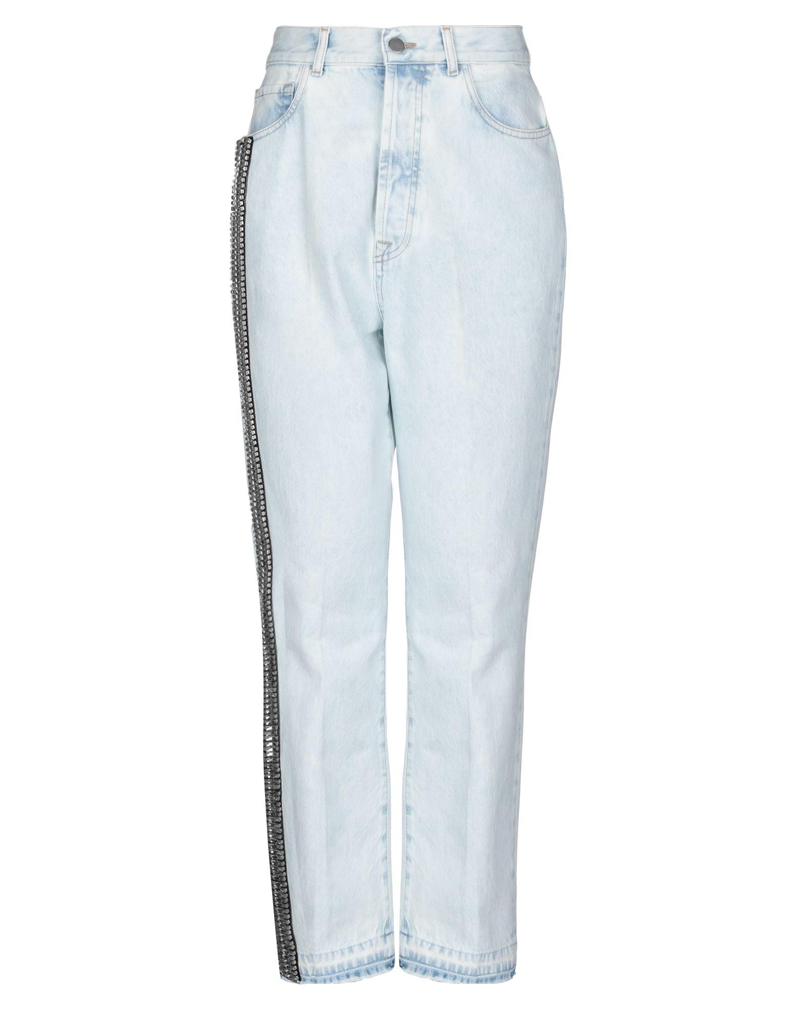 CIRCUS HOTEL Джинсовые брюки black circus джинсовые брюки