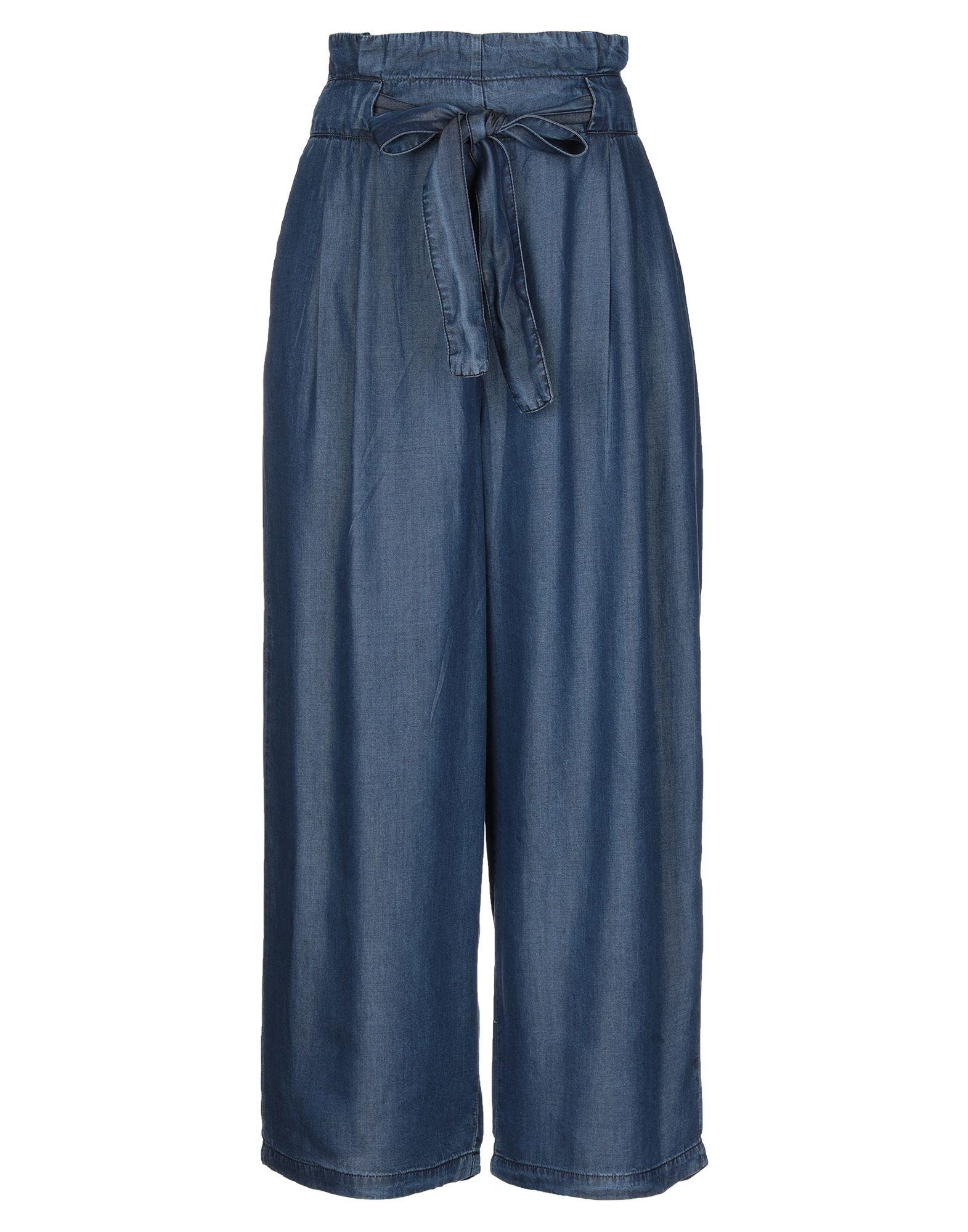 Фото - NÜMPH Джинсовые брюки nümph pубашка