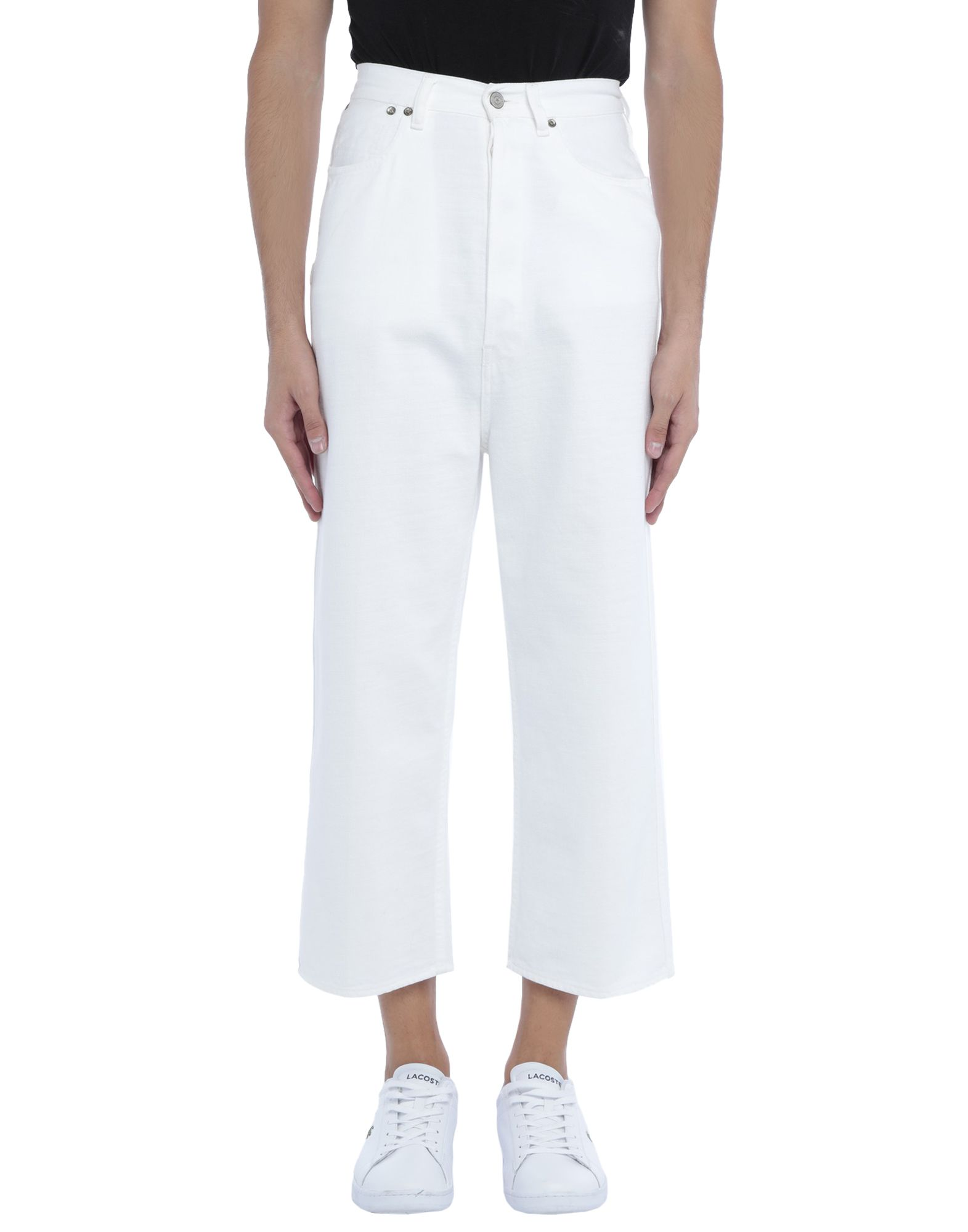 GOLDEN GOOSE DELUXE BRAND Повседневные брюки цена 2017