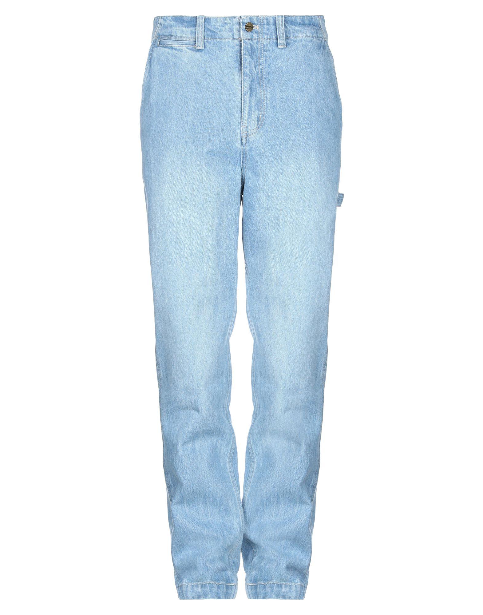SATURDAYS NEW YORK CITY Джинсовые брюки недорого