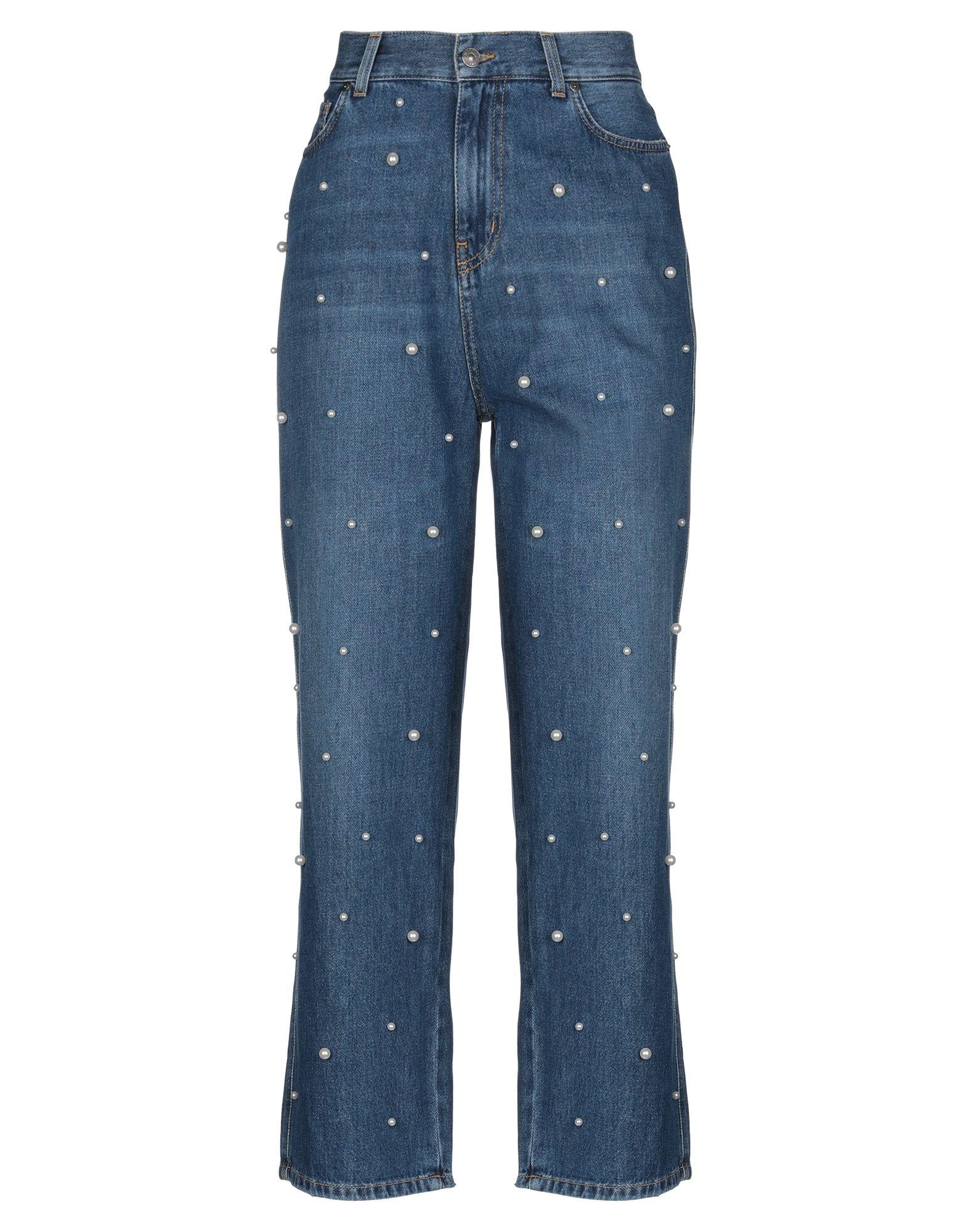 GAëLLE Paris Джинсовые брюки gaëlle paris поло