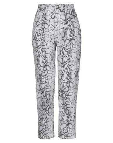 Джинсовые брюки ALEXANDER WANG