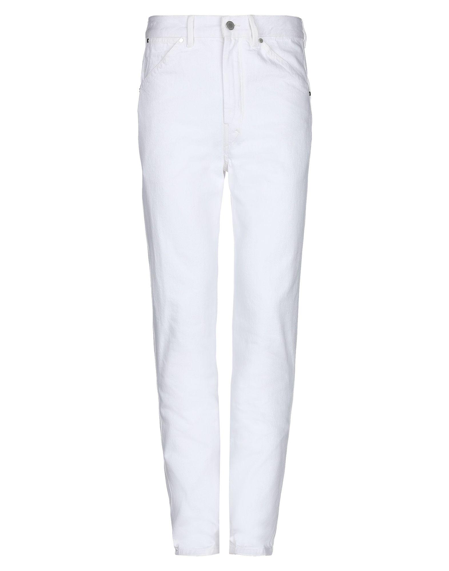 LEMAIRE Джинсовые брюки цена 2017