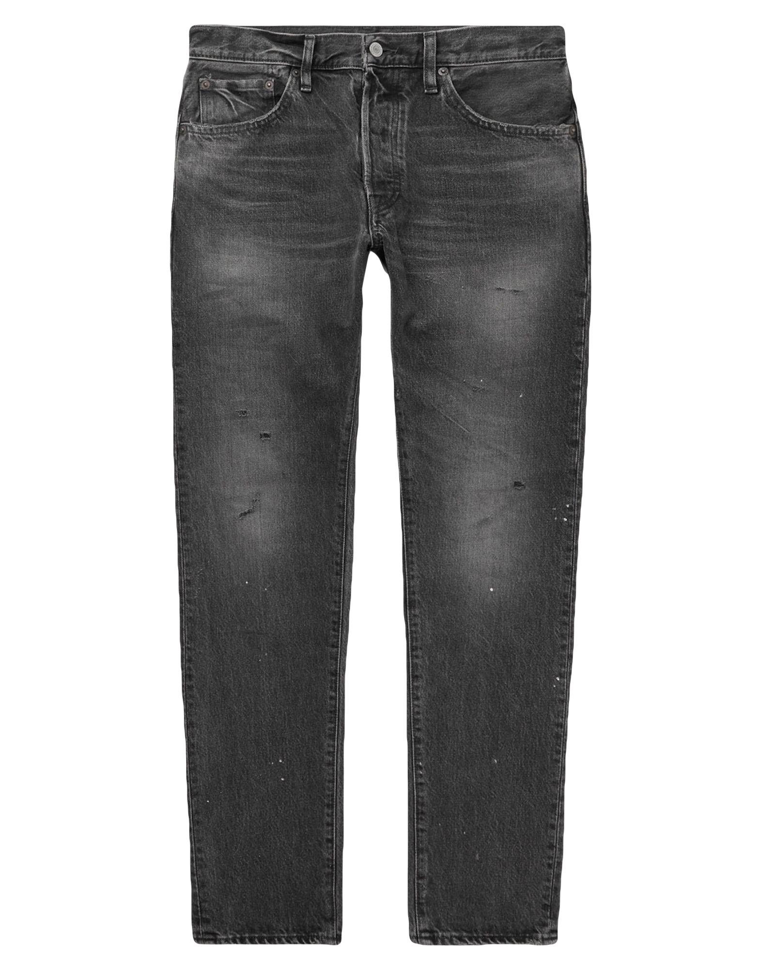 Фото - FABRIC-BRAND & CO. Джинсовые брюки fabric brand