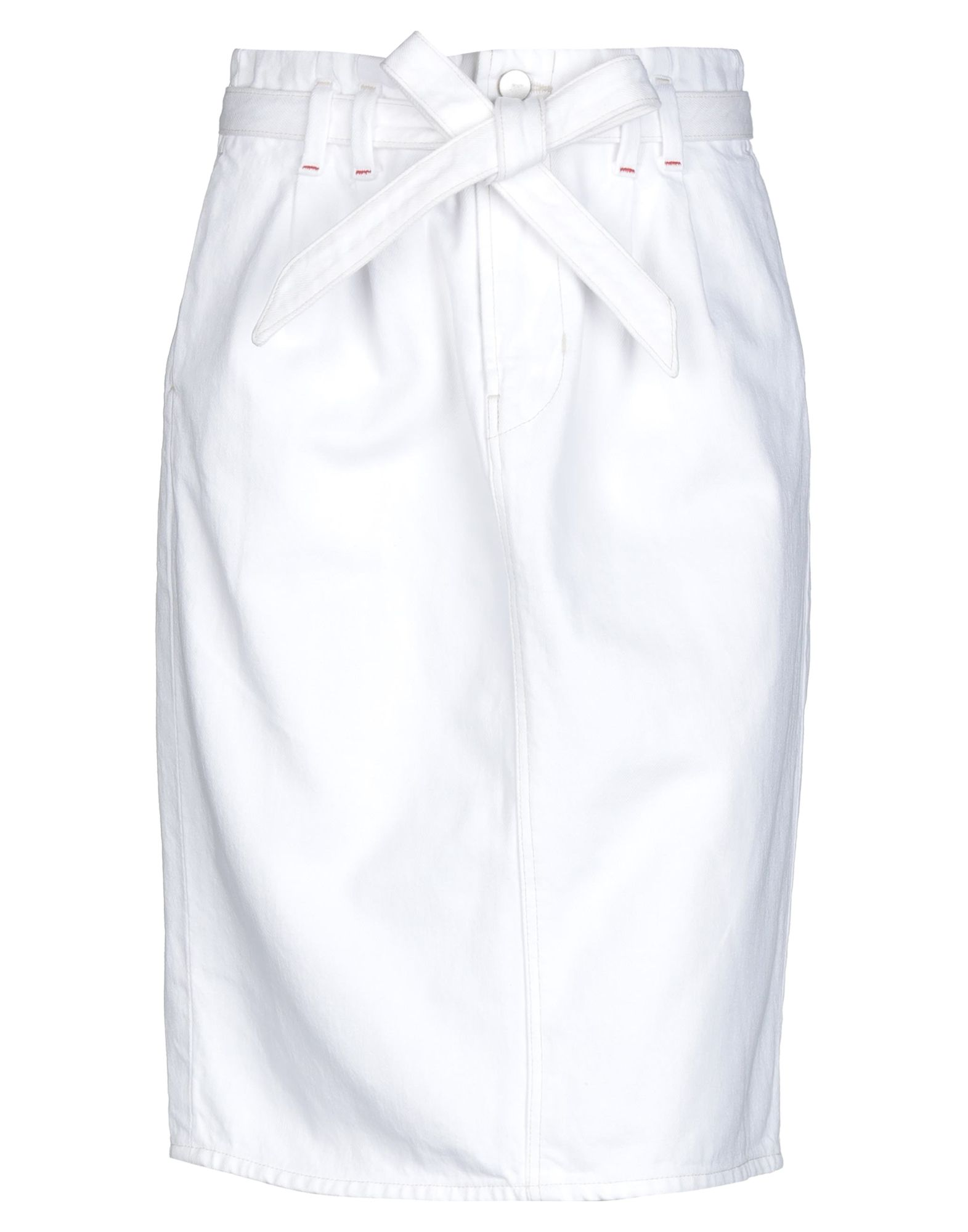 J BRAND Джинсовая юбка цена и фото