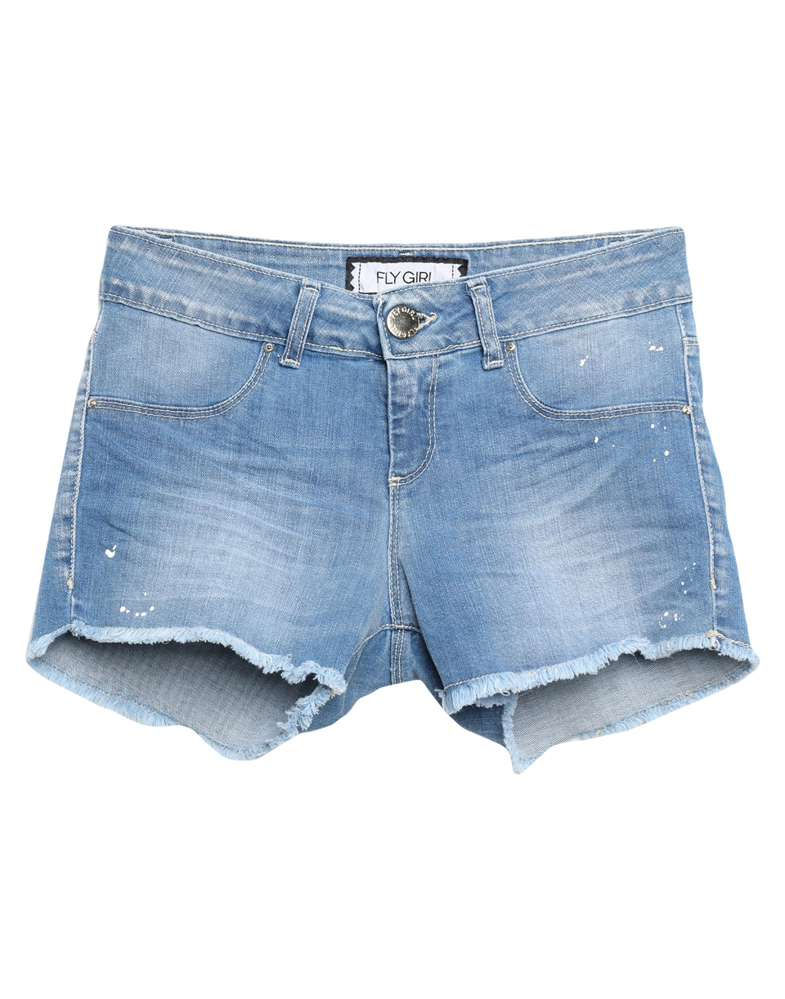 FLY GIRL Джинсовые шорты