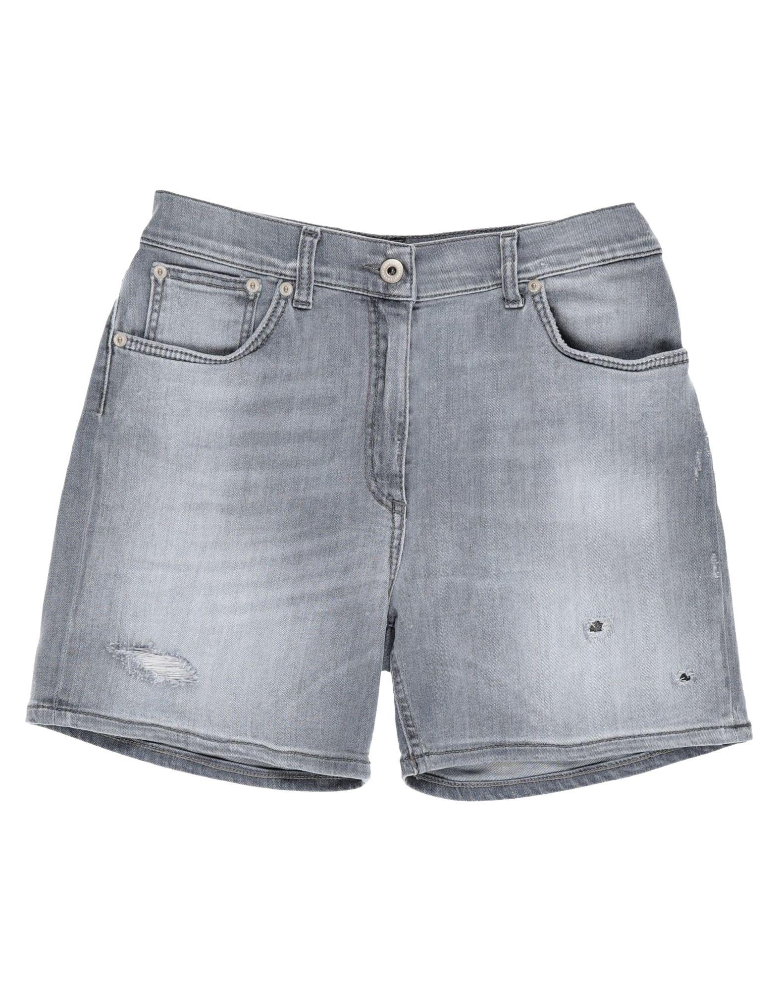 Фото - DONDUP Джинсовые шорты please джинсовые шорты