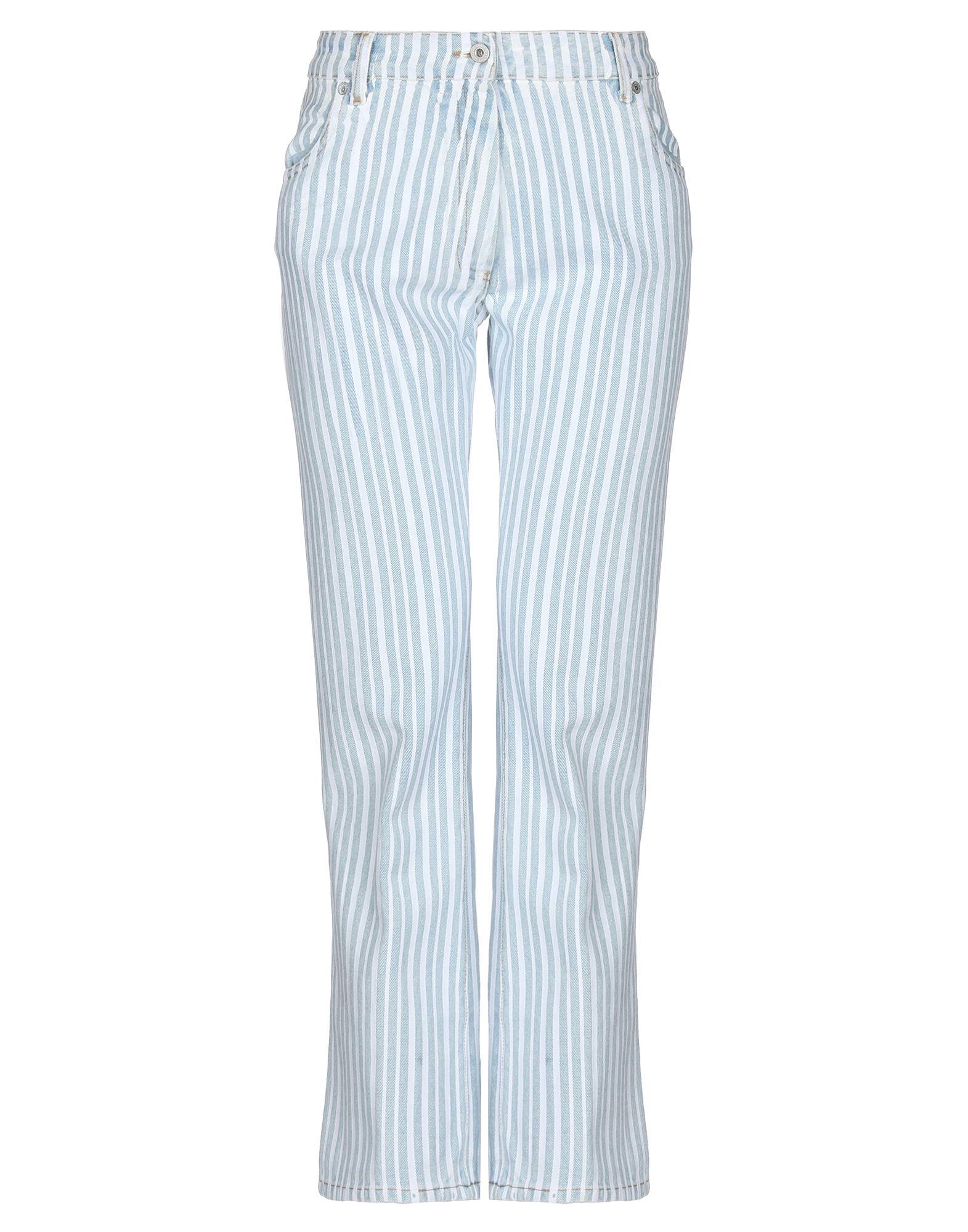 OFF-WHITE™ Denim pants - Item 42772846