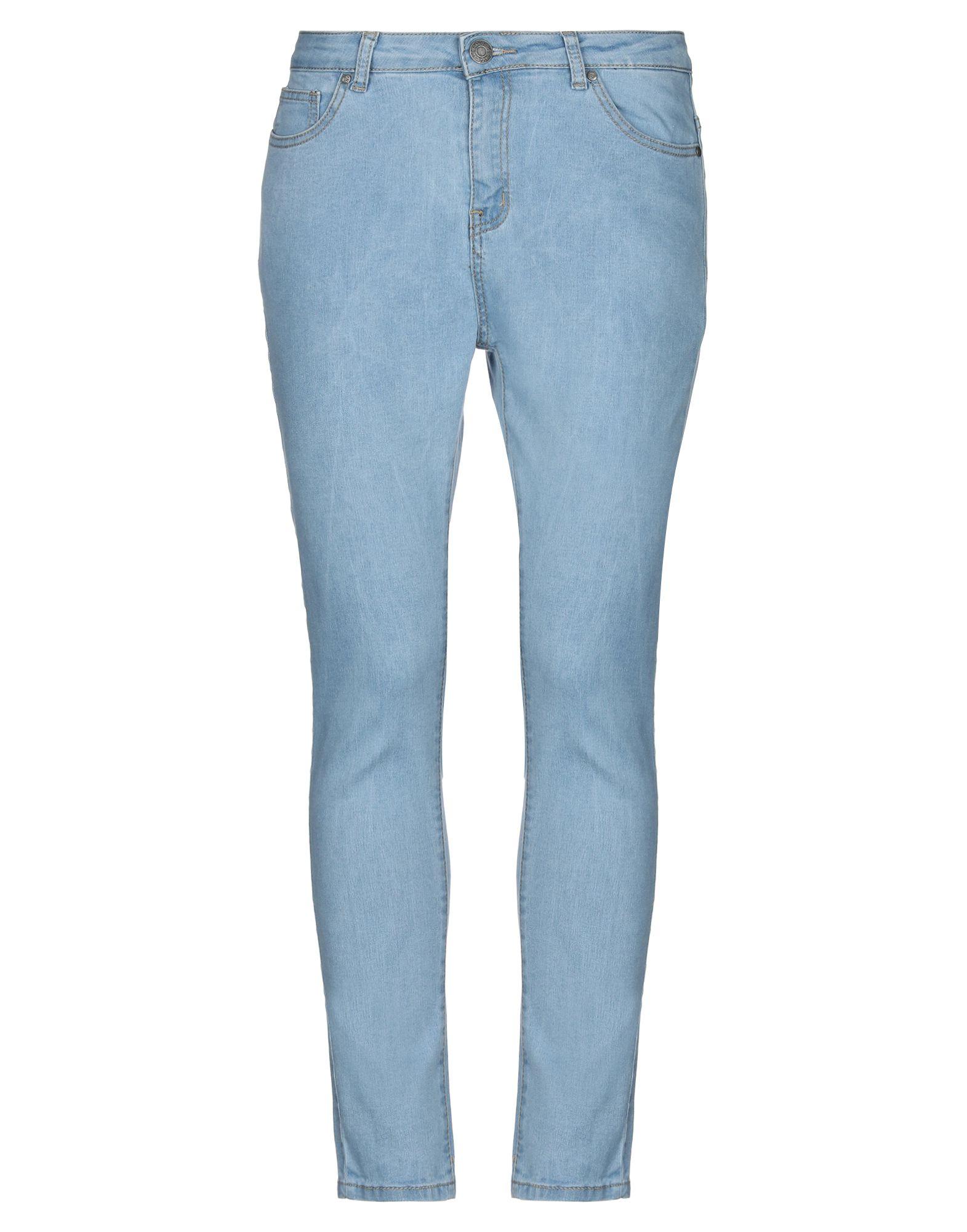 SARAH CHOLE Джинсовые брюки sarah chole джинсовые брюки