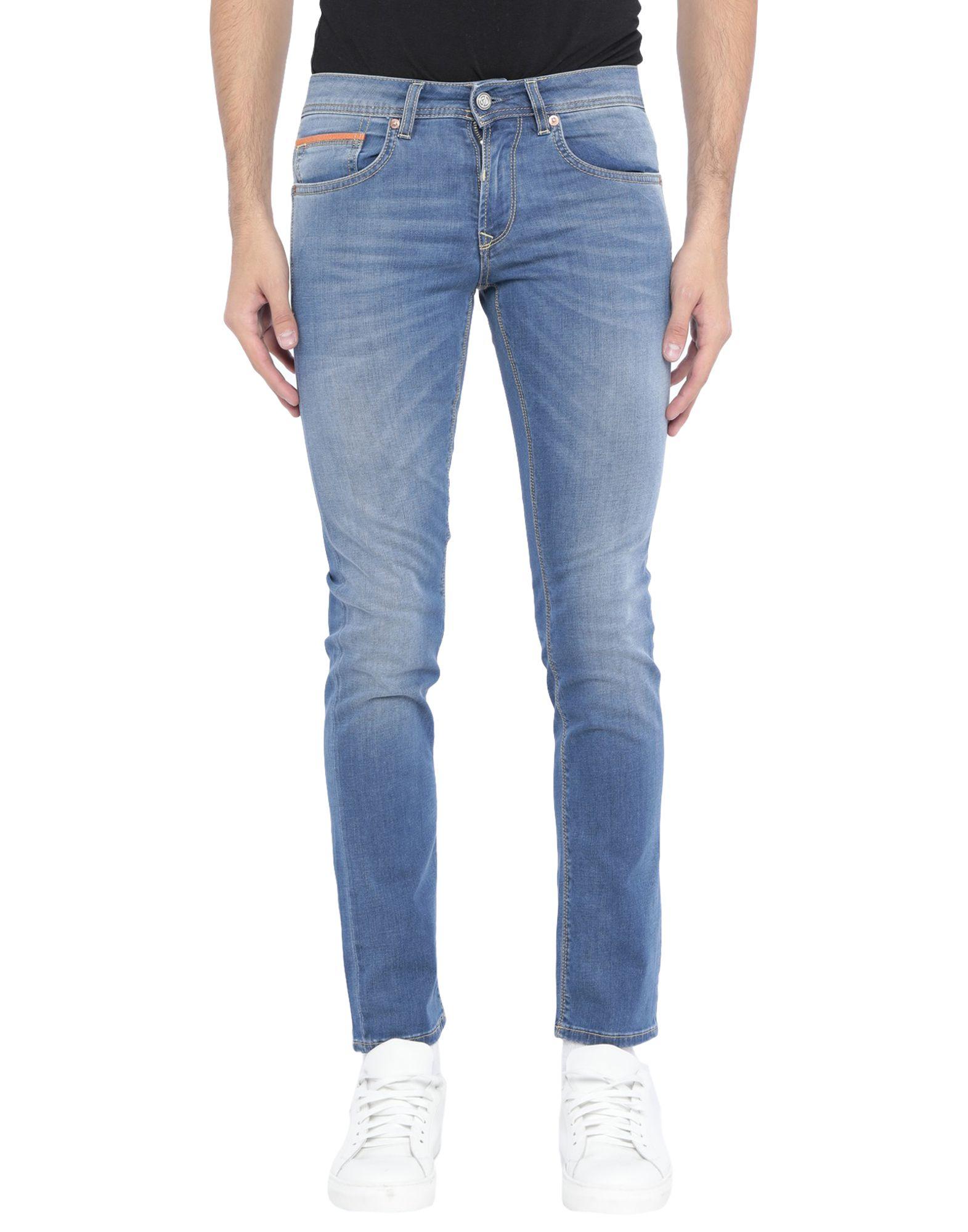цена на 3D® BROKEN LEFT AND RIGHT Джинсовые брюки