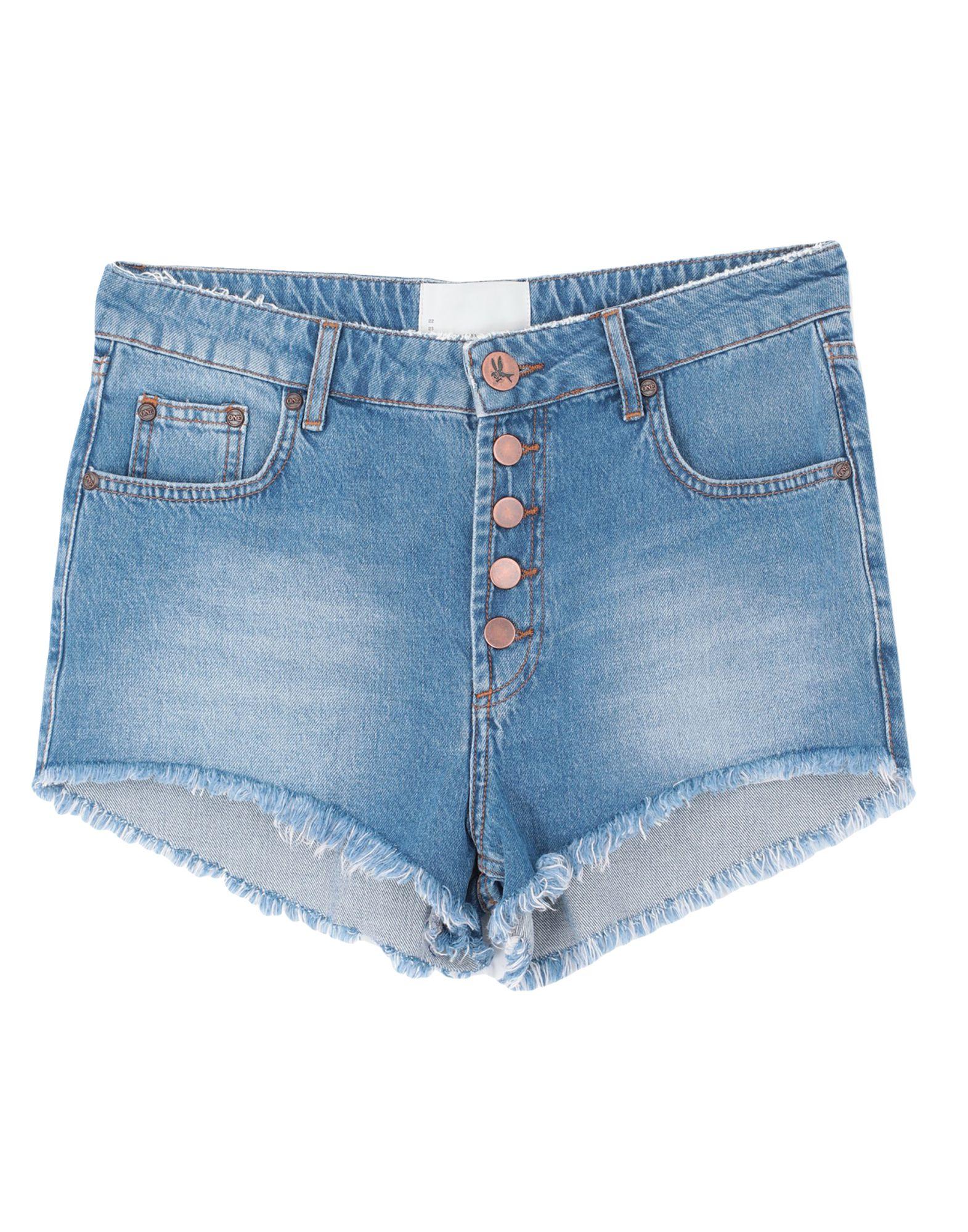 Фото - ONETEASPOON Джинсовые шорты please джинсовые шорты