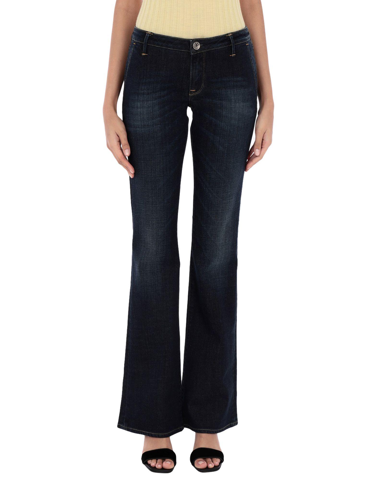 FUN FACTORY Джинсовые брюки цена 2017