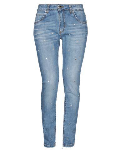 Джинсовые брюки ANIYE BY