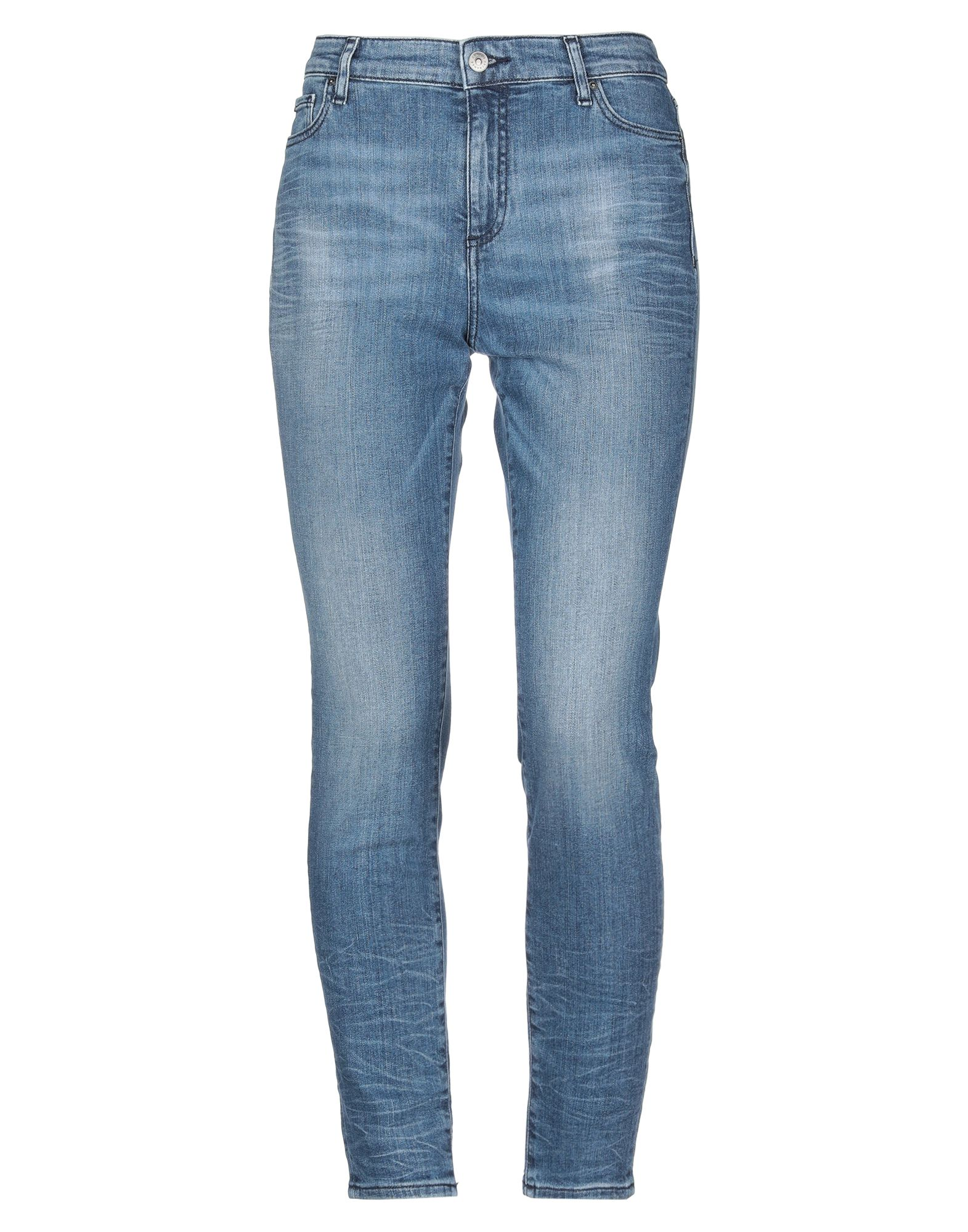 ARMANI EXCHANGE Denim pants - Item 42774871
