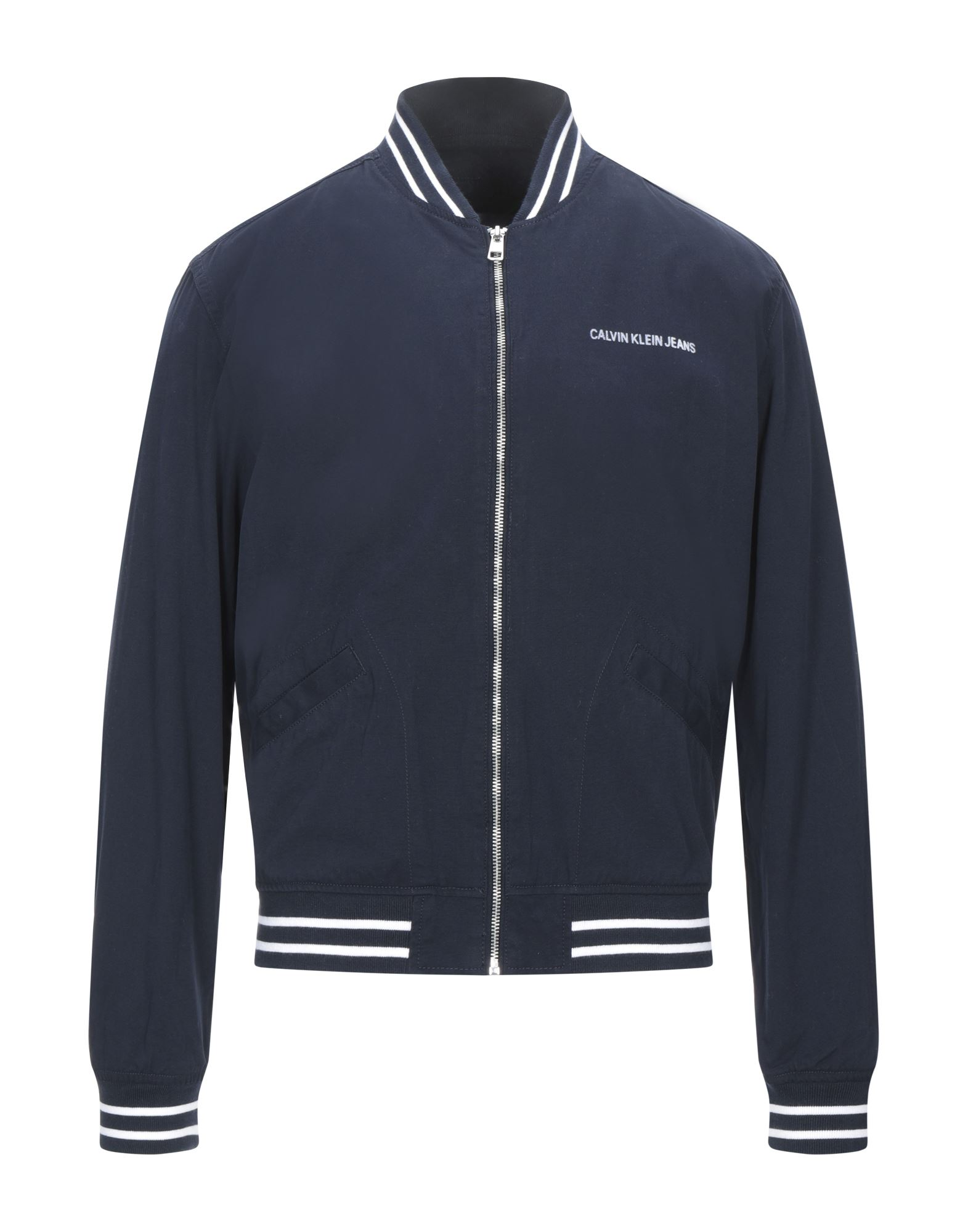 CALVIN KLEIN JEANS Куртка топ спортивный calvin klein jeans calvin klein jeans ca939ewetiv3