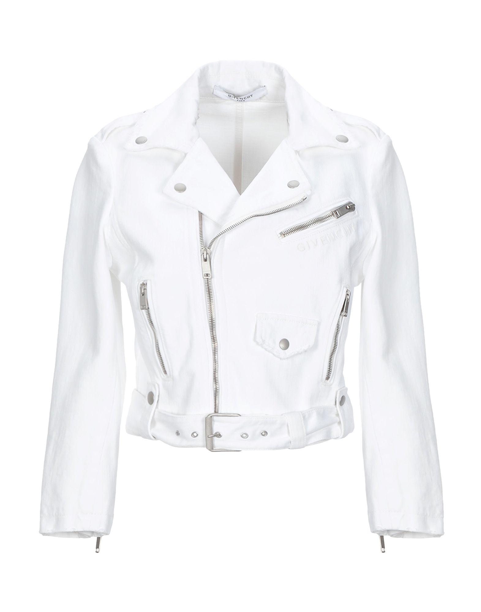 говорили белые джинсовые куртки женские фото типичные