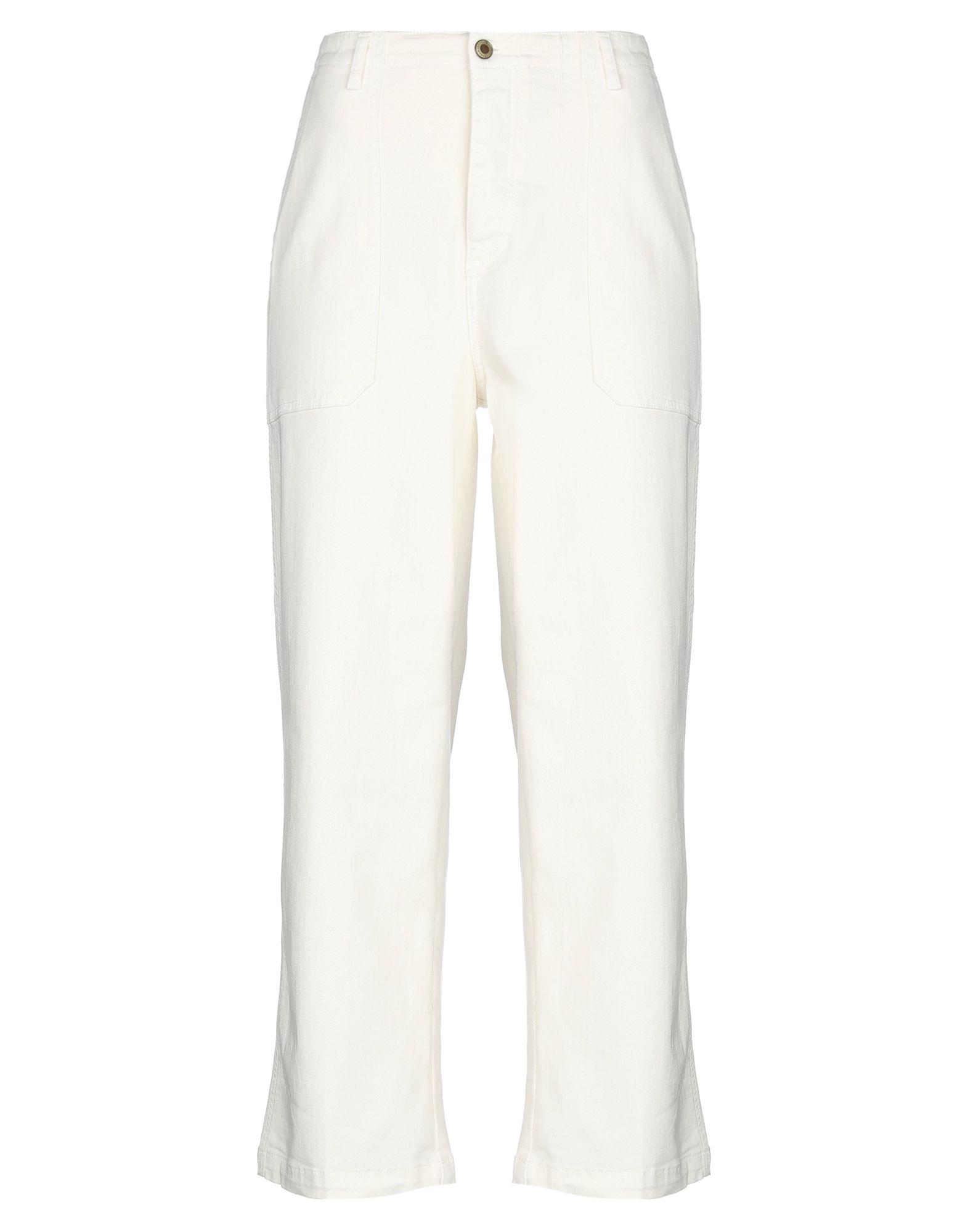 TRUE NYC® Джинсовые брюки true nyc бермуды